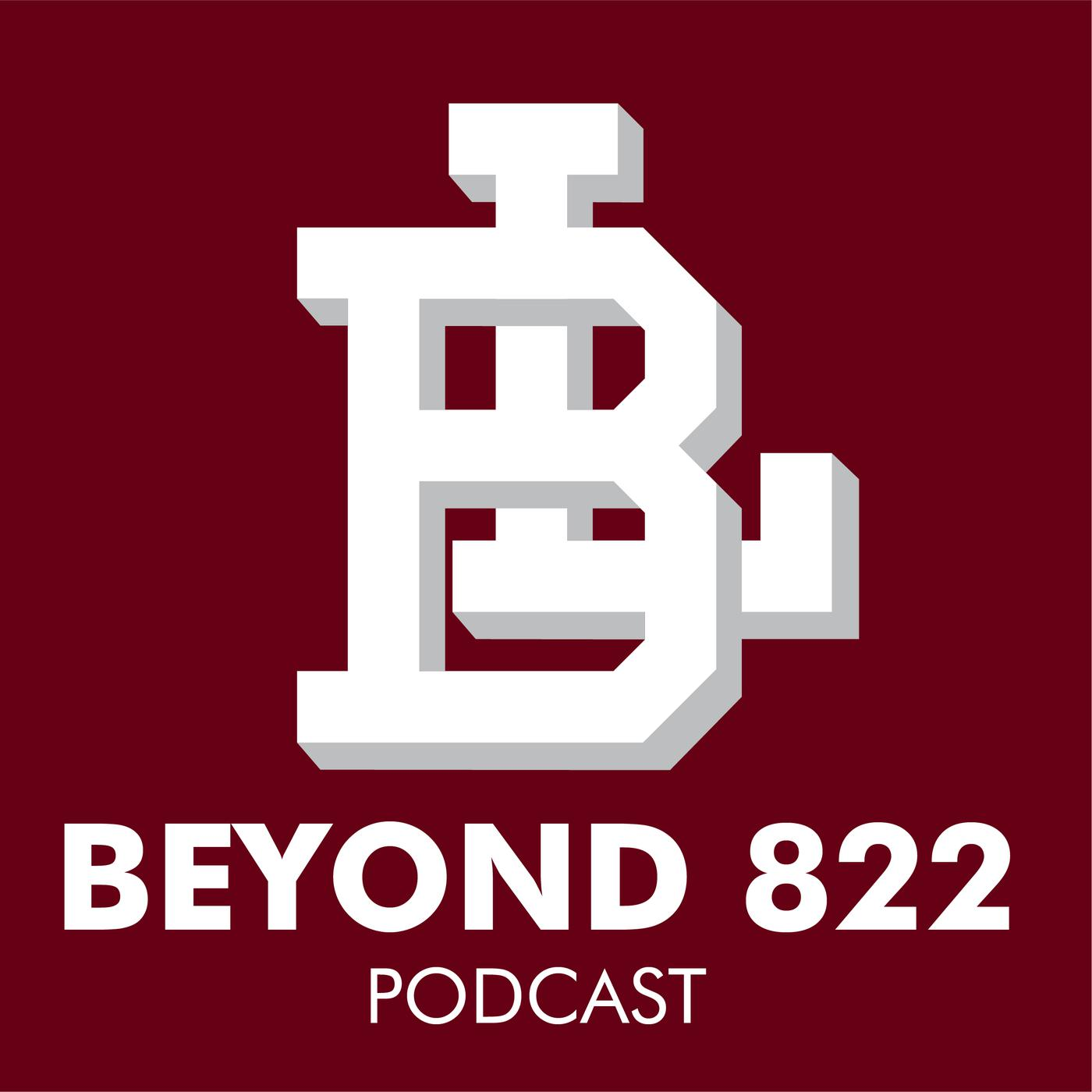 The Beyond 822 Podcast