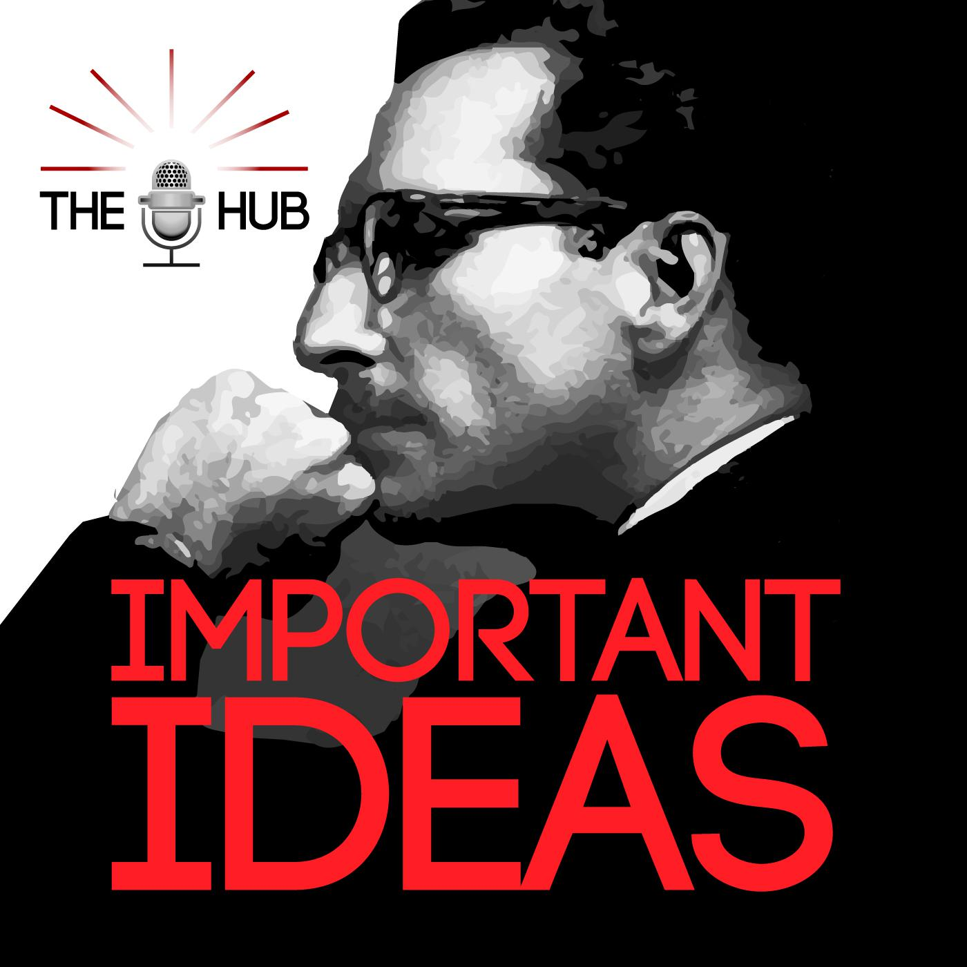 The Hub for Important Ideas