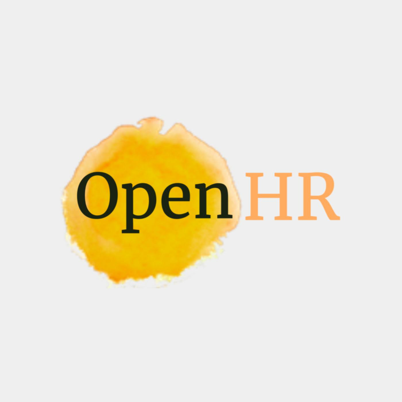 Podcast OpenHR