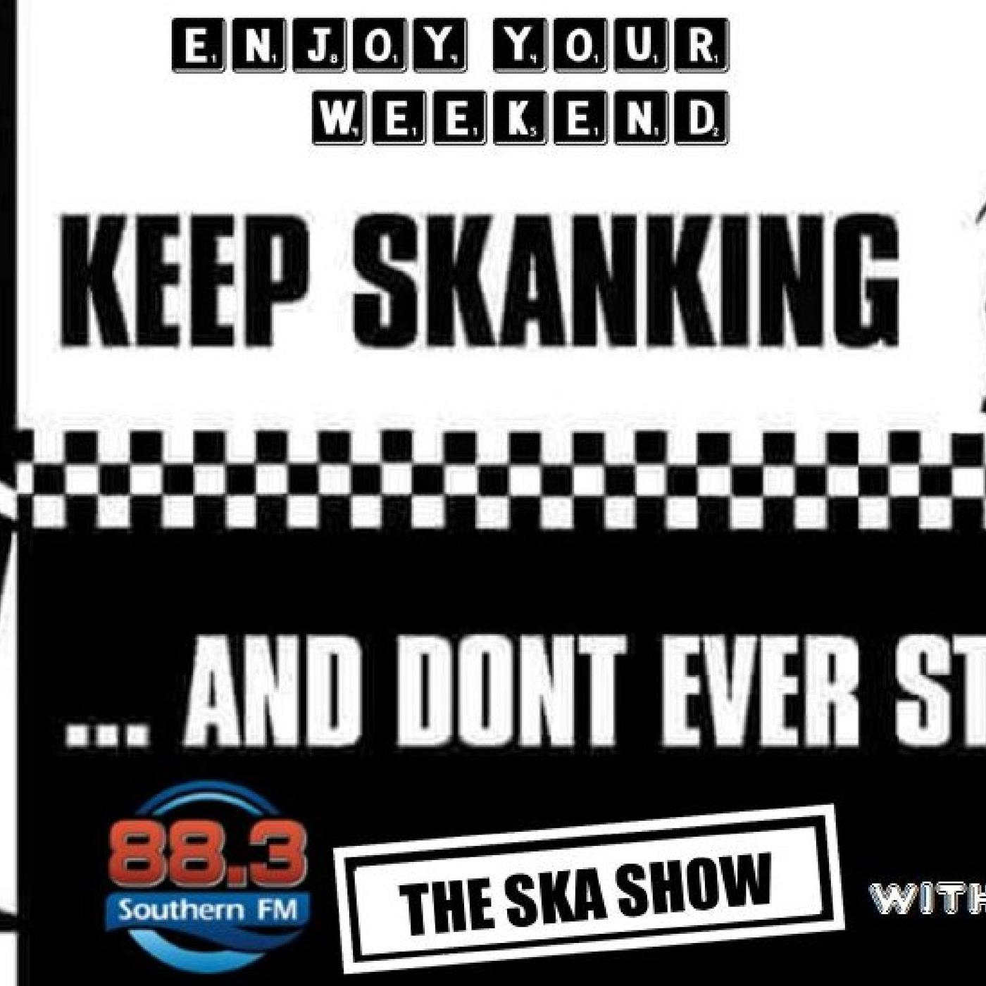 The Ska Show with Beefy, Feb 8 2018