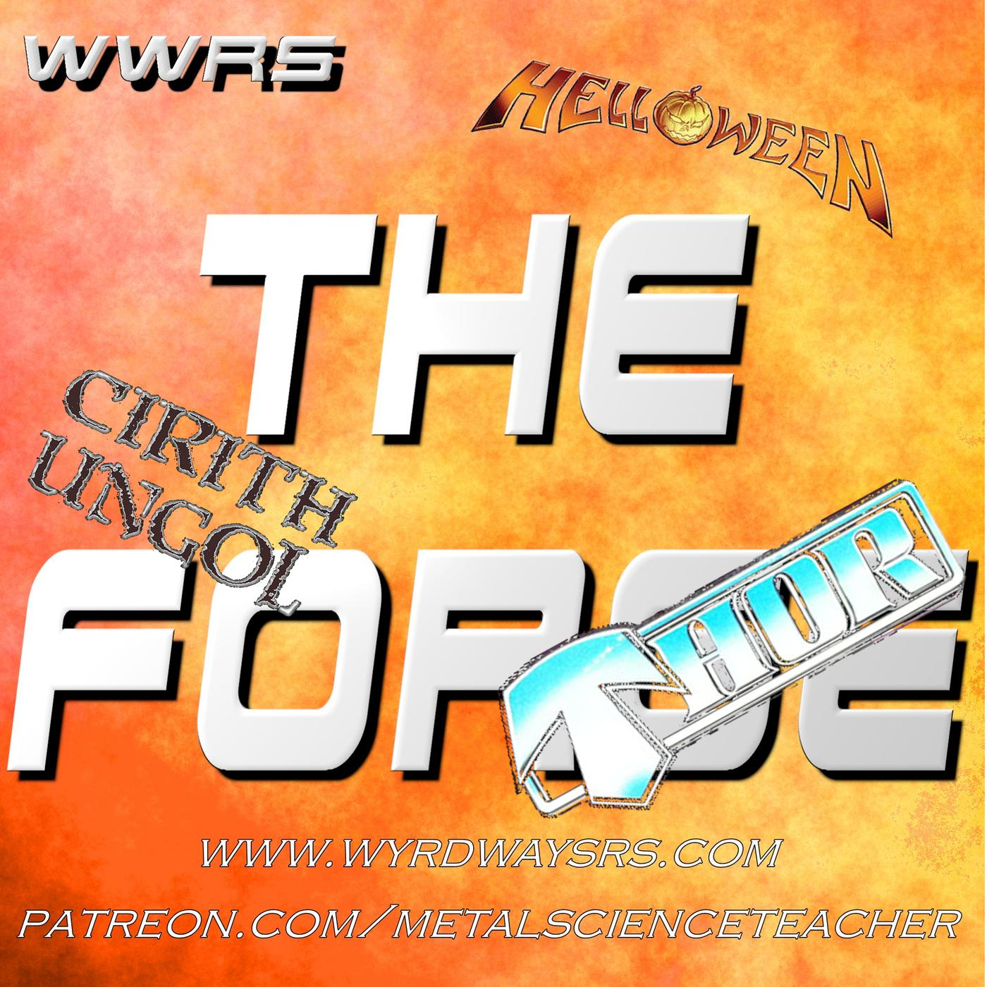 WWRS: The Forge 2.10 - The One With The REALLY Long Songs