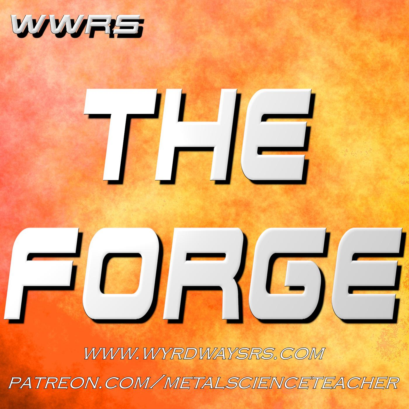 WWRS: The Forge 2.13 - Unlucky For Some