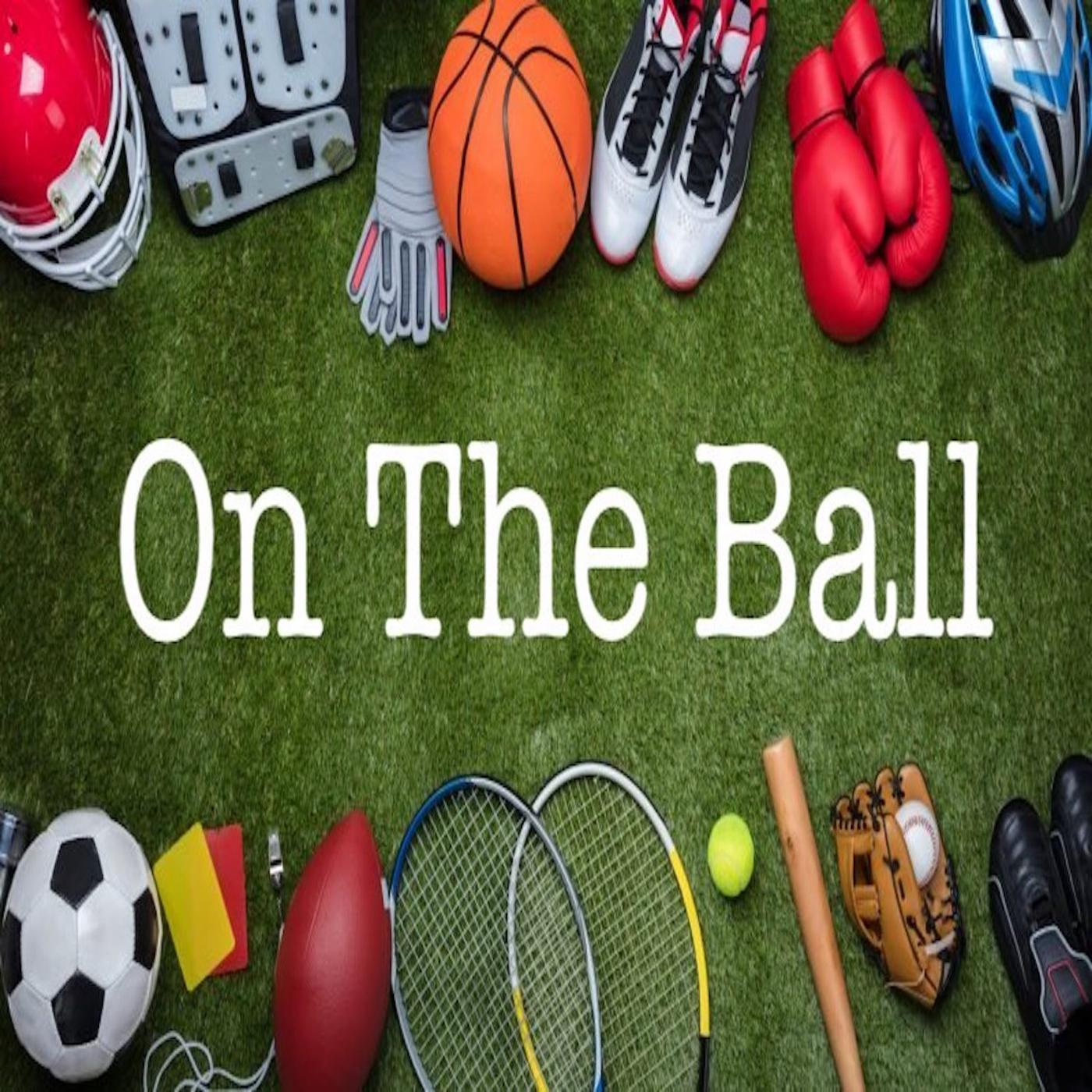AFL Relegation, New Tennis Schedule & NFL Contract Holdouts - Episode 26
