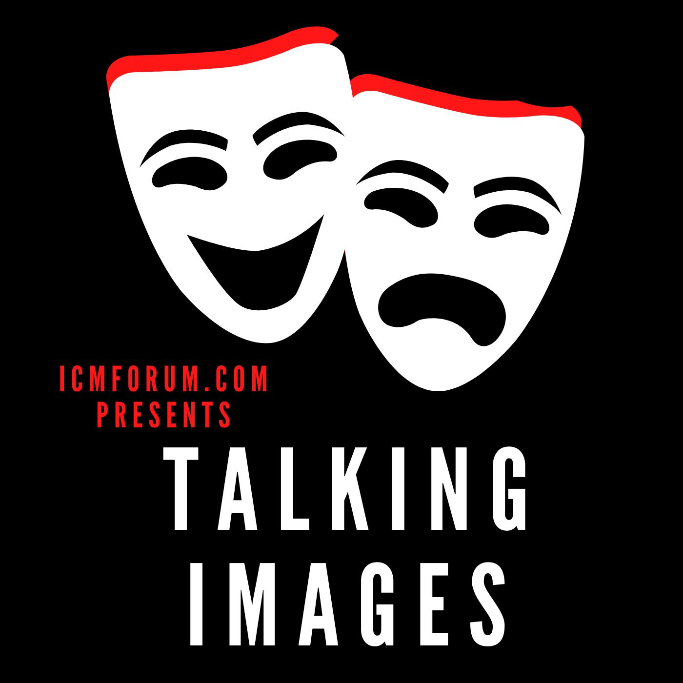 Talking Images