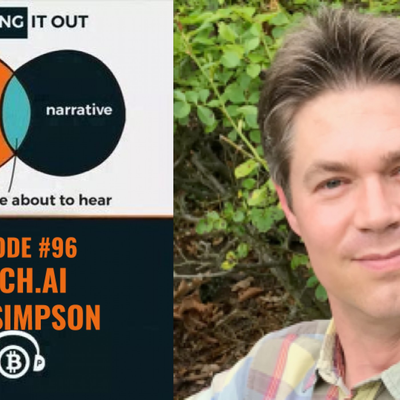 Hashing It Out #96- Fetch.ai COO Toby Simpson