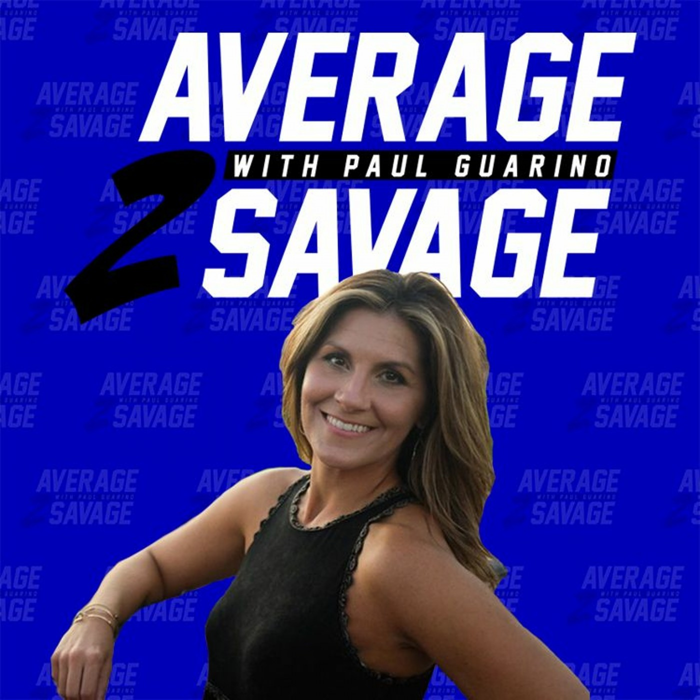 Brittany Wagner | Average to Savage EP5