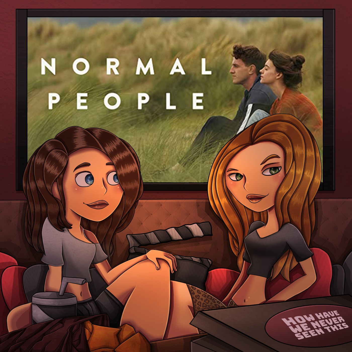 """Normal People : """"I Guess We Just Misunderstood Each Other"""""""
