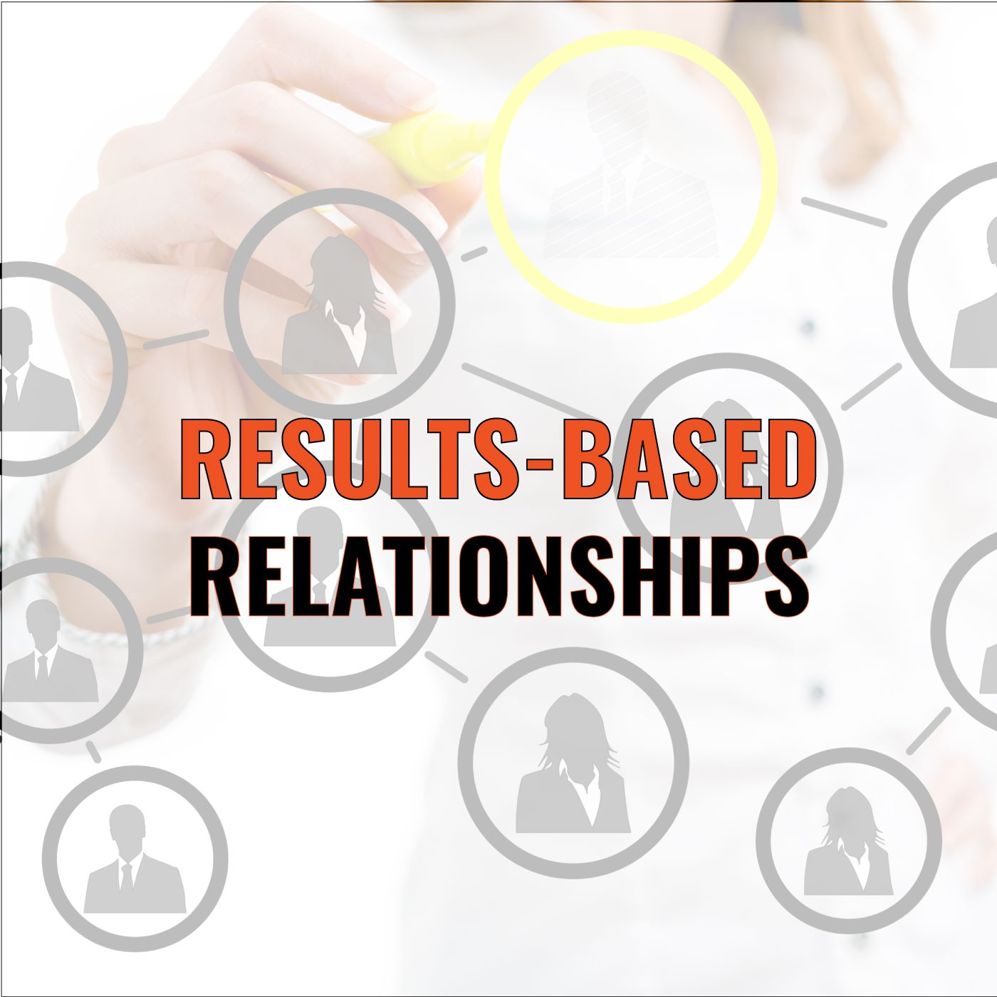 Jacob Baadsgaard on Results-Based Relationships