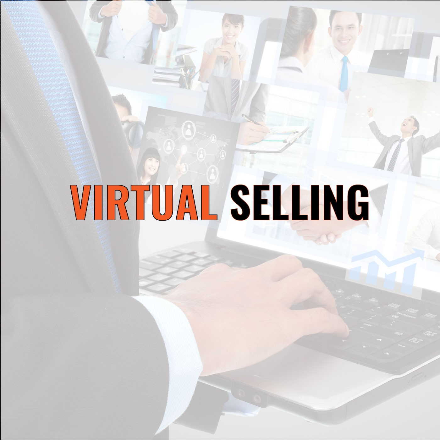 Sean Campbell on Virtual Selling