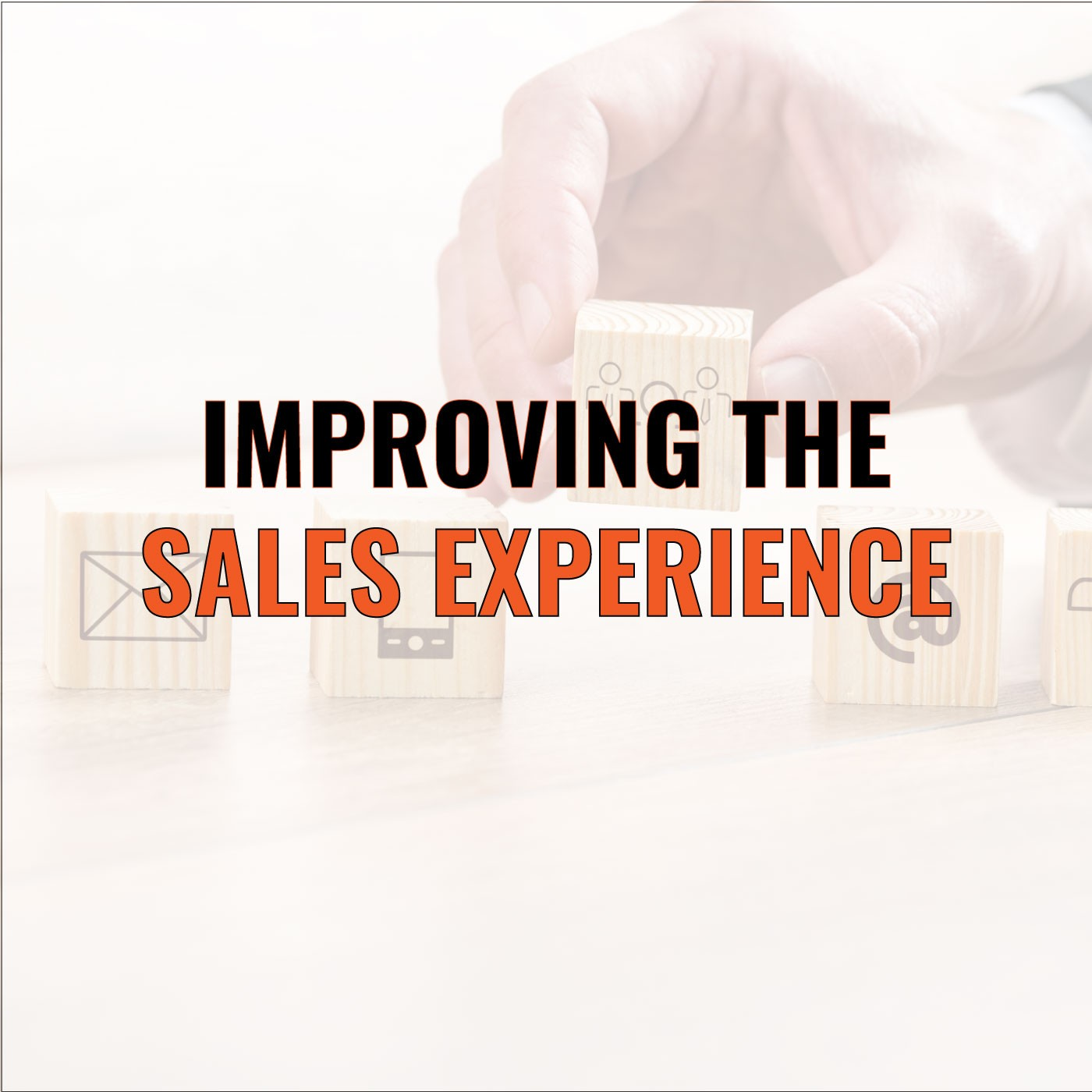 Barb Giamanco on Improving the Sales Experience