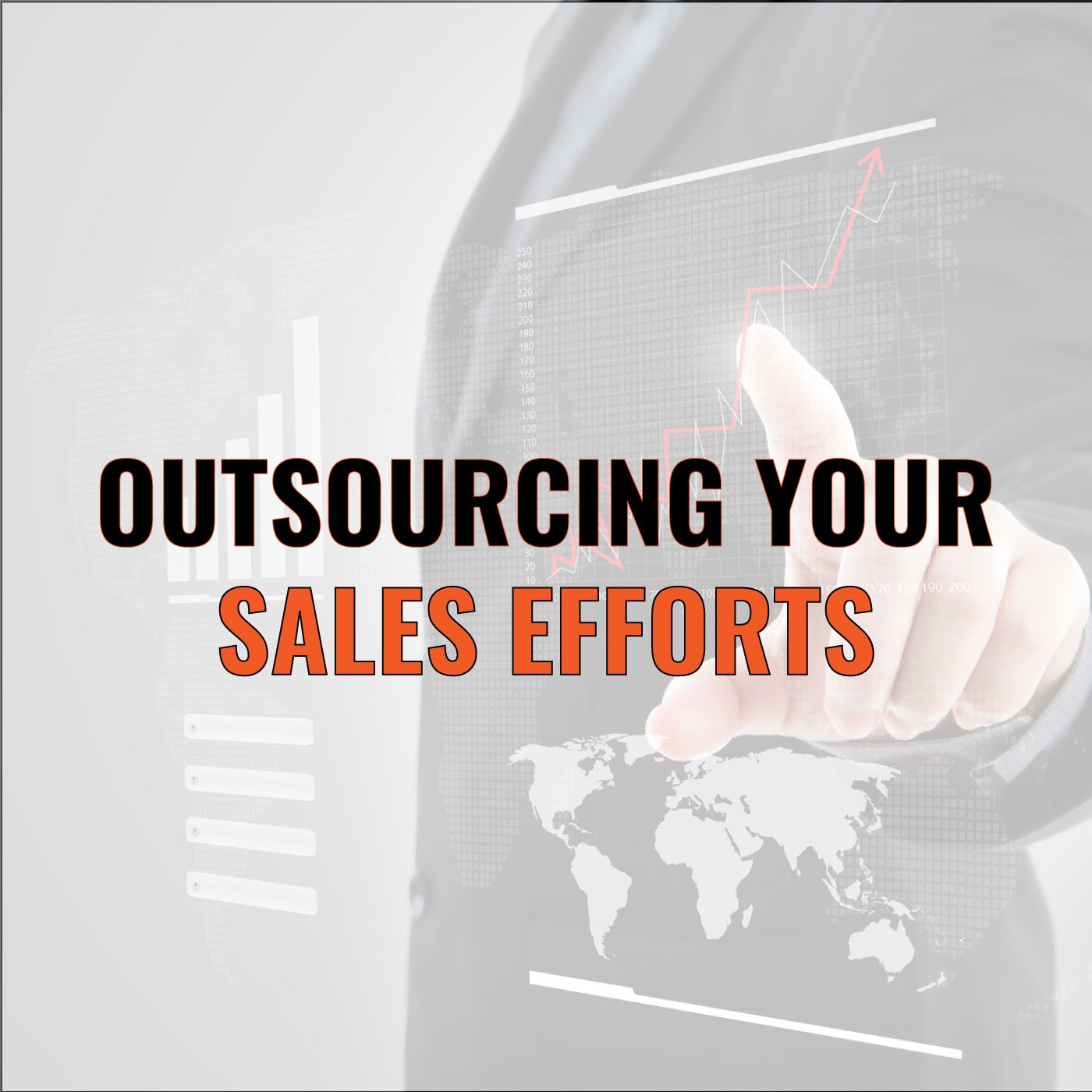 Todd Handy on Outsourcing Your Sales Efforts
