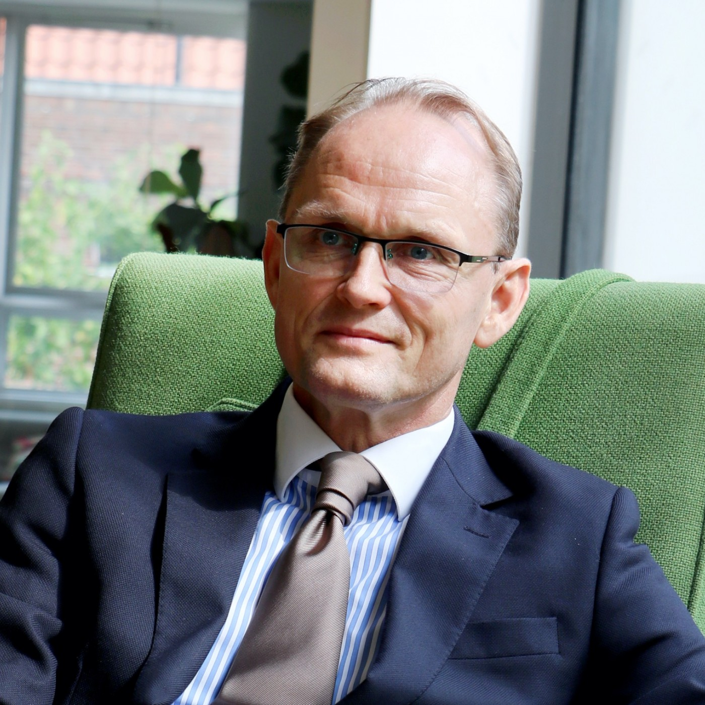 Work hard and play hard with Johan Roos, Chief Academic Officer at HULT