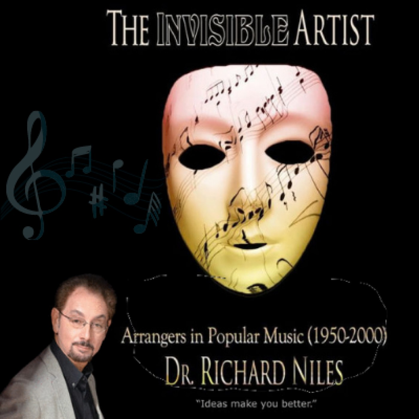 """""""The Invisible Artist"""" - Who are the hitters behind the hits?"""