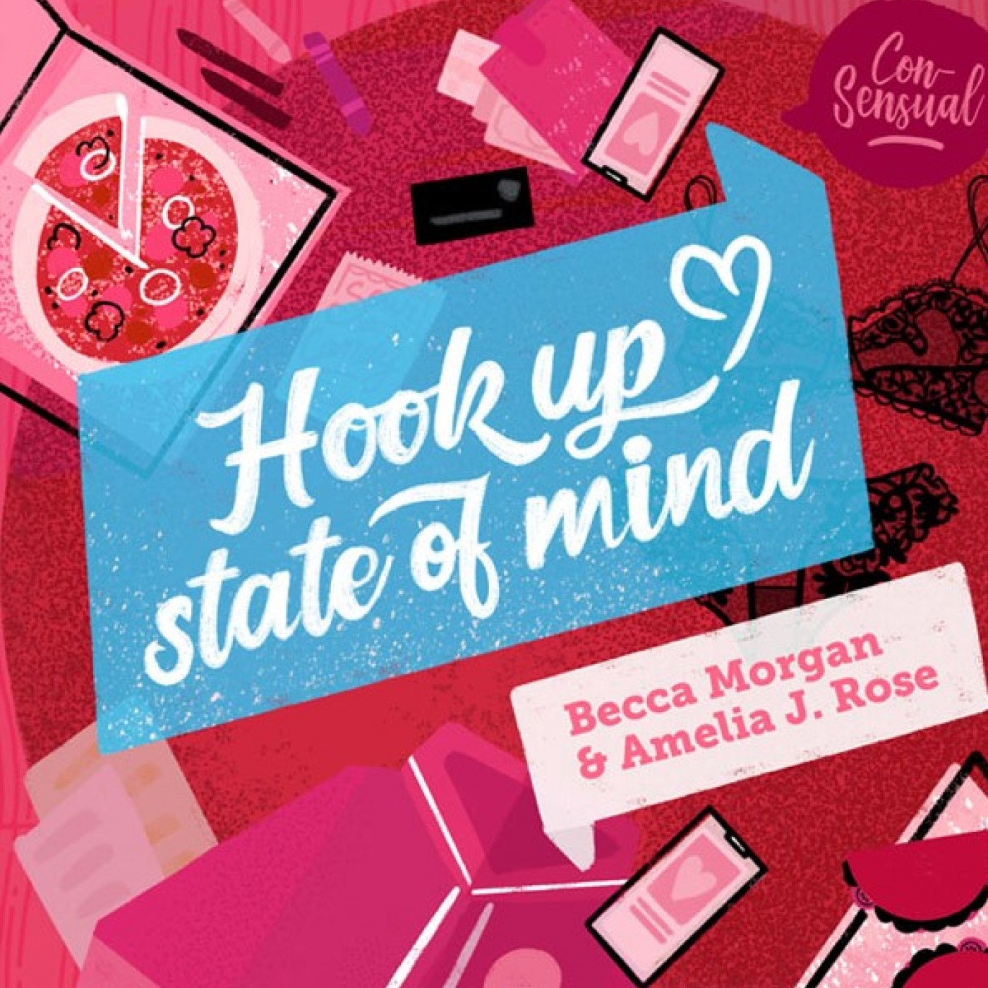 SEASON TWO TRAILER: HOOKUP STATE OF MIND