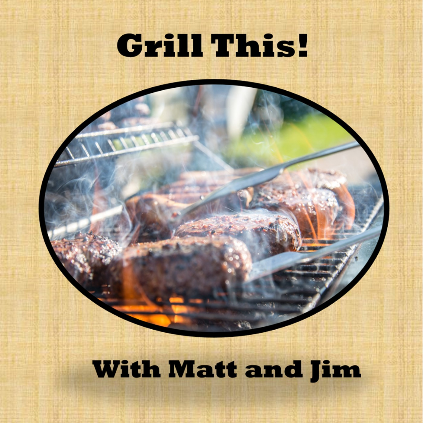 Grill This!