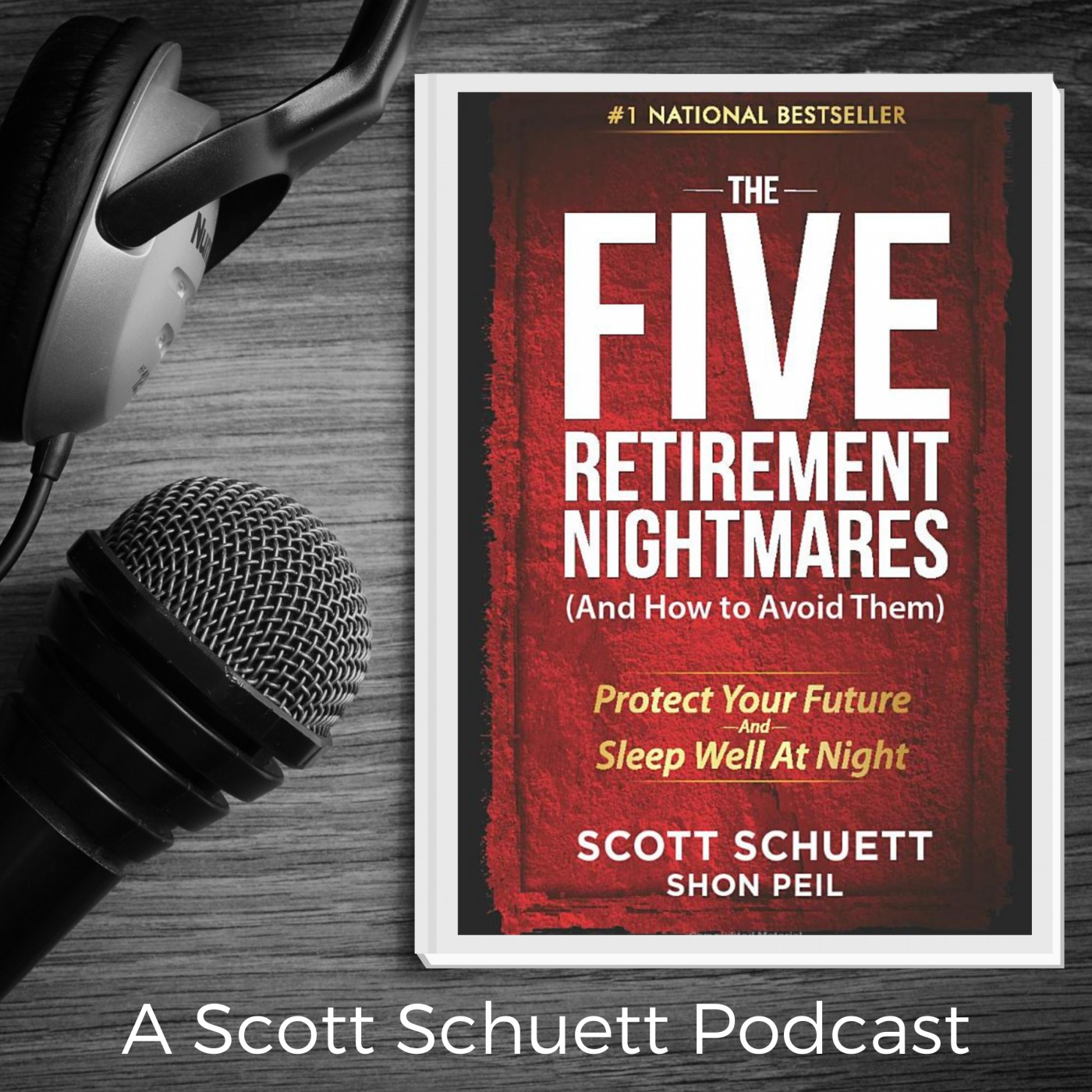 The Five Retirement Nightmares, and How to Avoid Them
