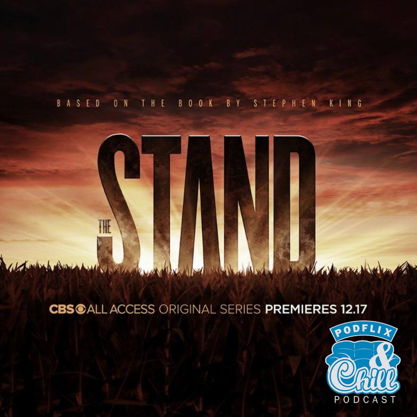 The Streaming - Stephen King's The Stand