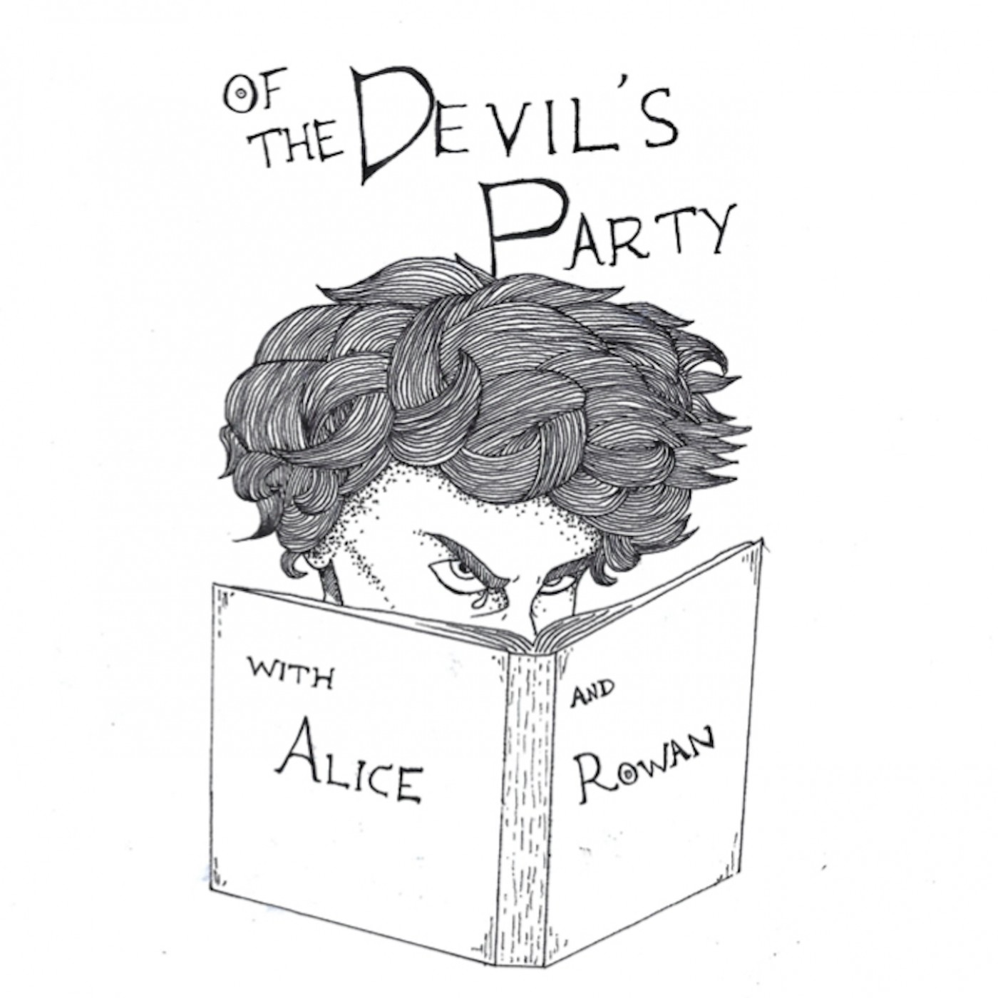 Of the Devil's Party