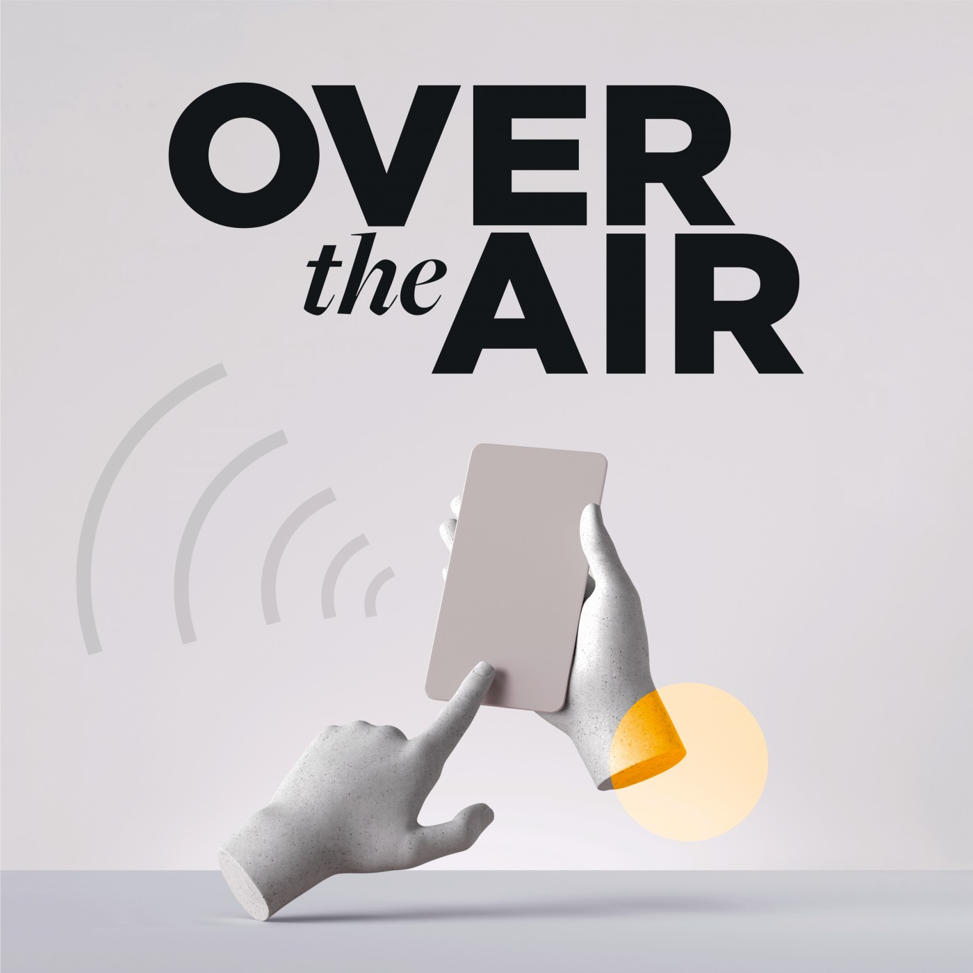 Over the Air - IoT, Connected Devices, & the Journey