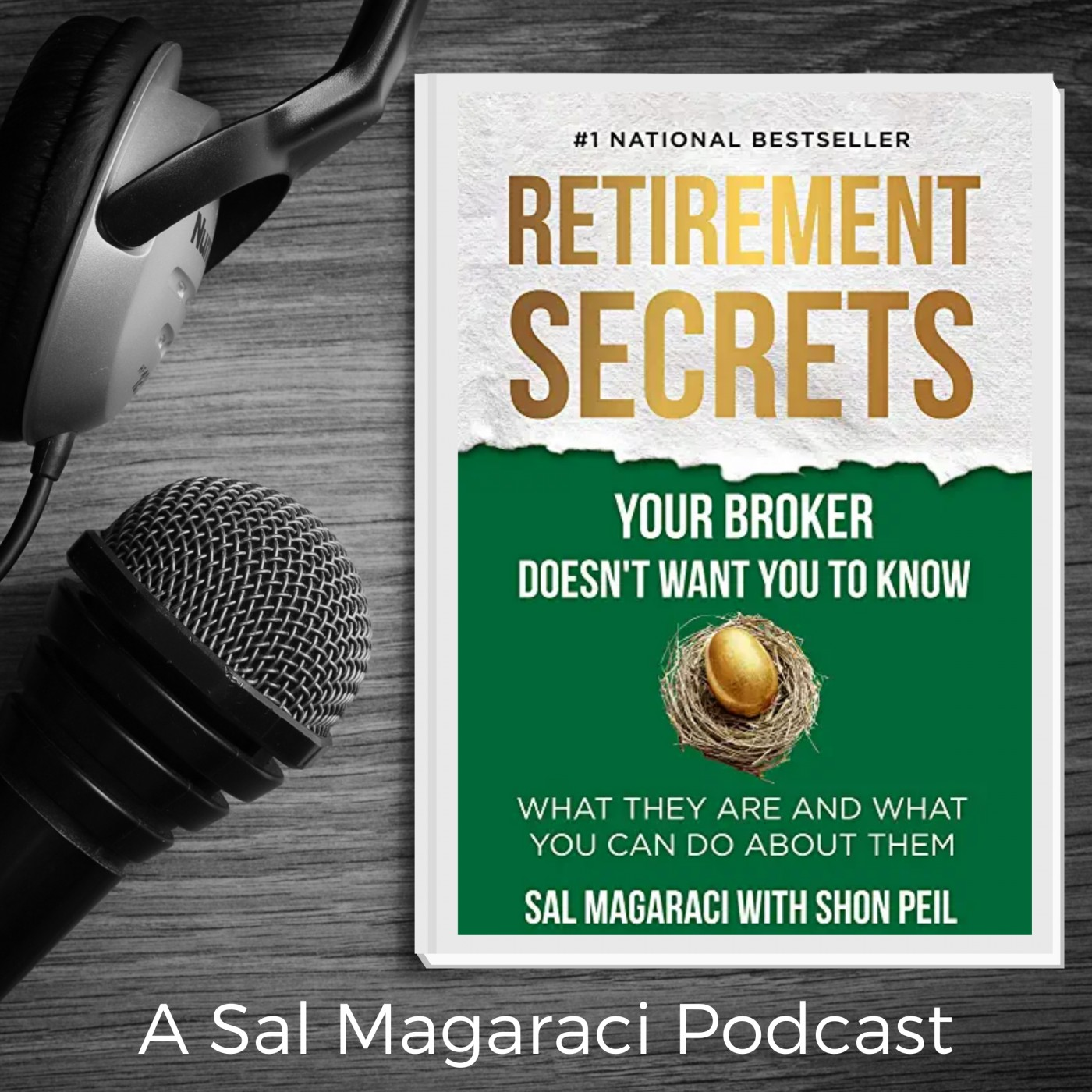 Retirement Secrets Your Broker Doesn't Want You to Know
