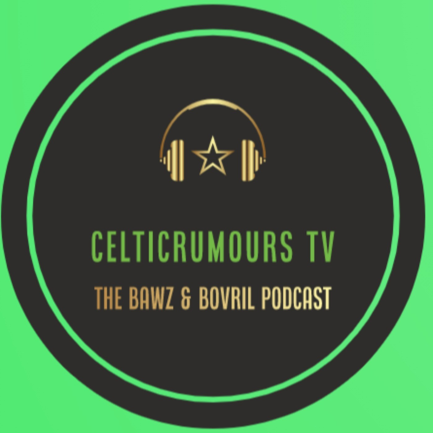 The Bawz and Bovril Podcast Episode #6