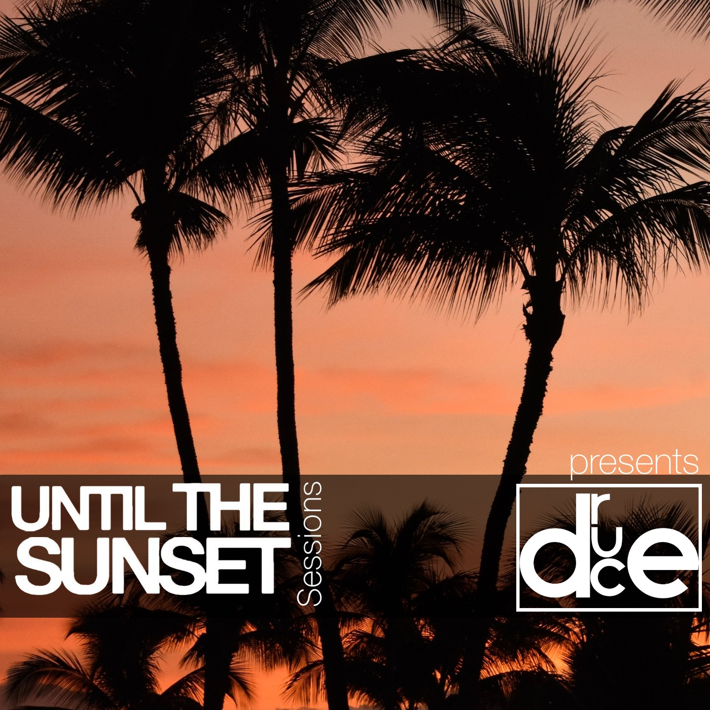 #118 Until The Sunset Sessions with Druce