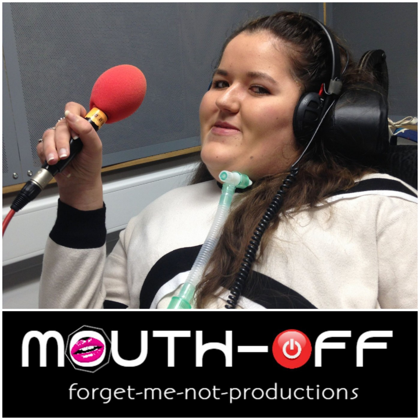 Mouth-Off Episode 14: Activism, Ableism and Accessibility