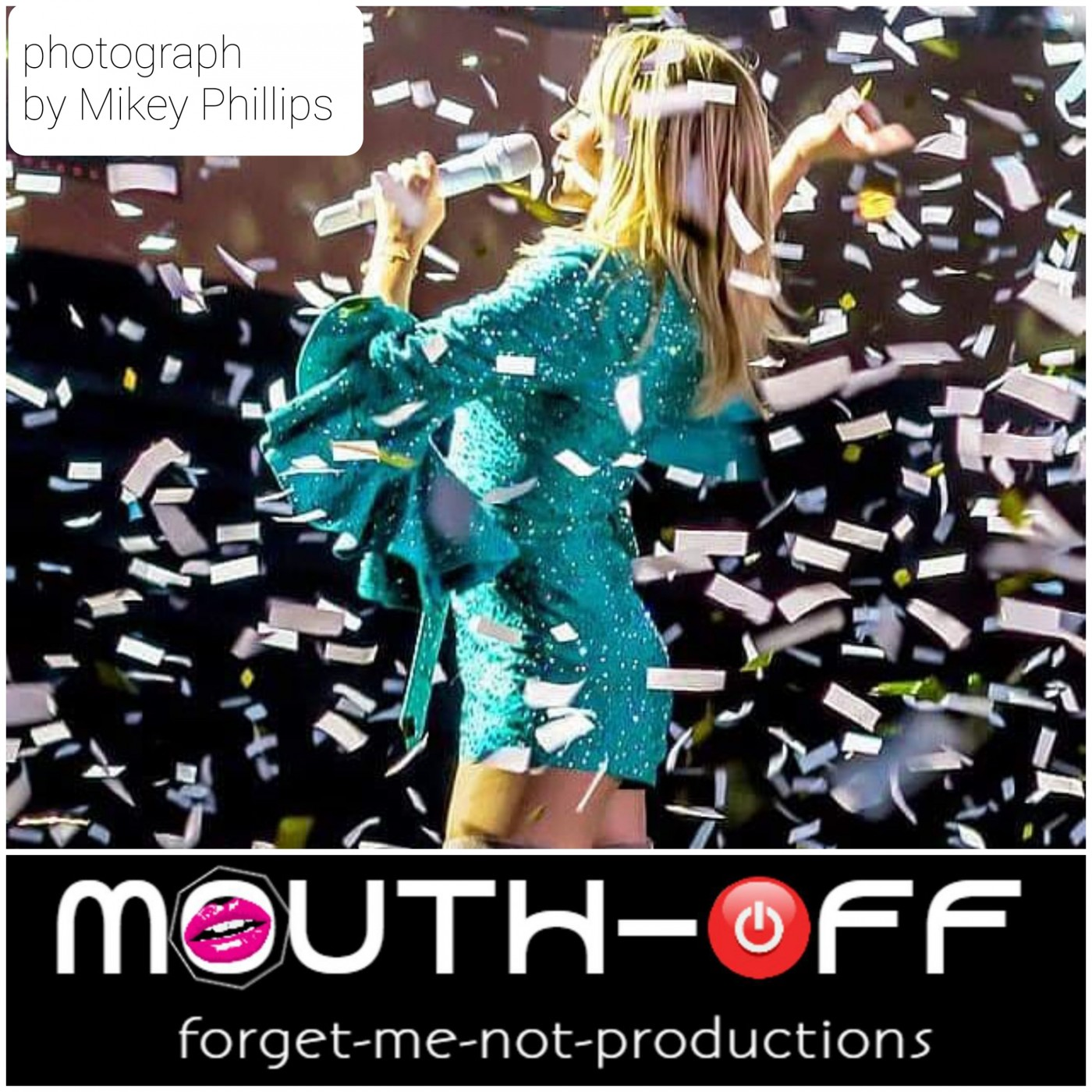 Mouth-Off Episode 12: KYLIE; the deconstruction of a gay icon