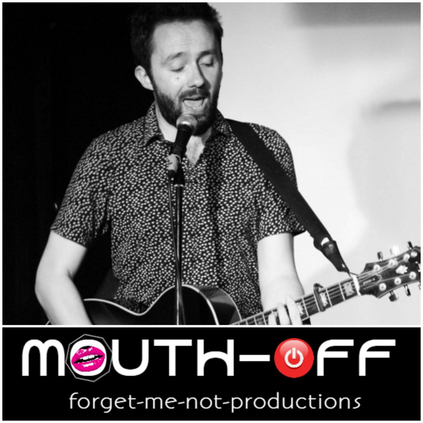 Mouth-Off Episode 10, part 2: Mostly David Ephgrave, partly Paul McCartney