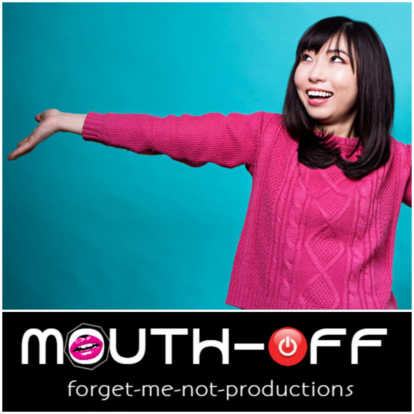 Mouth-Off Episode 3: Comedy, sexism, racism and other isms