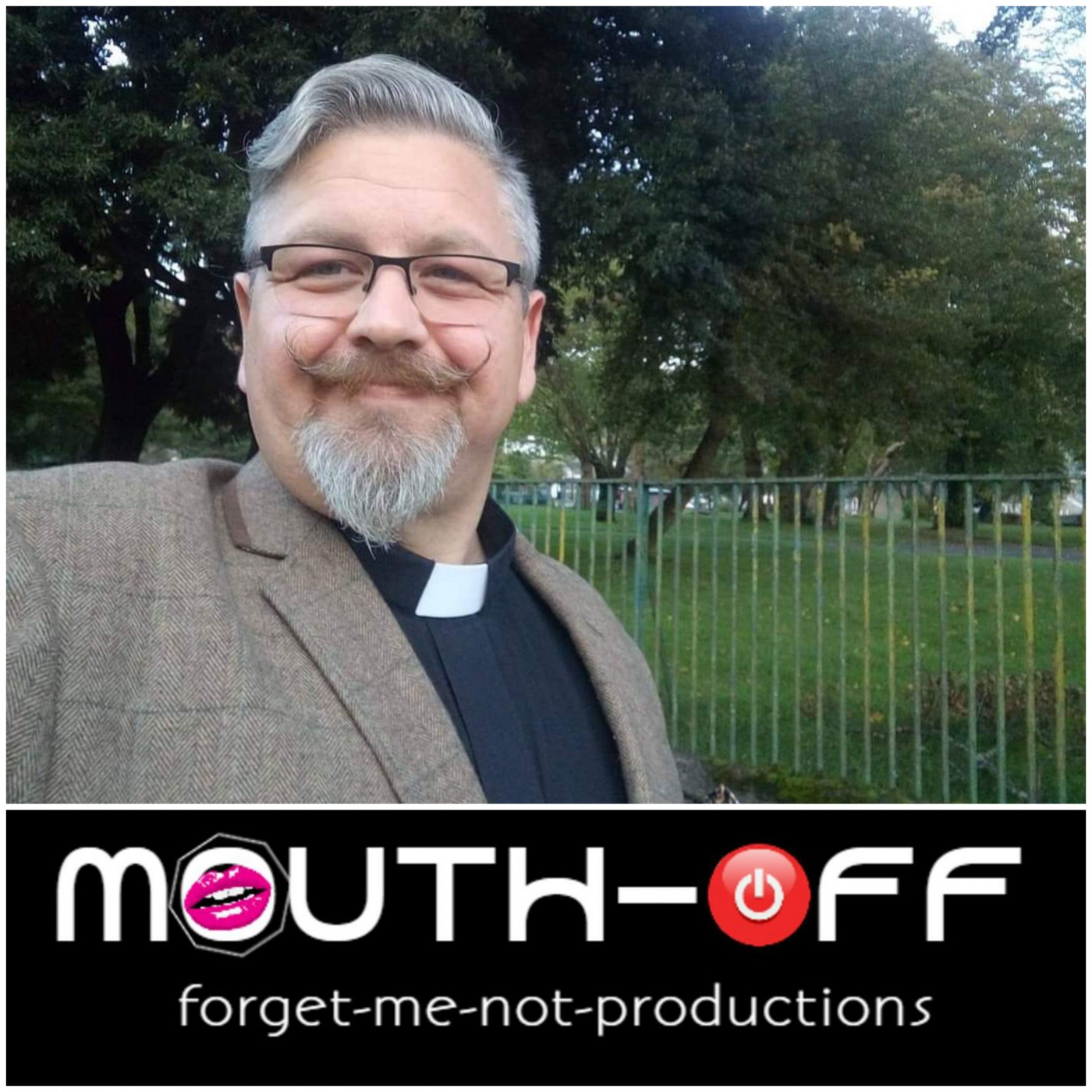 Mouth-Off Episode 2: Whose story is it to tell?