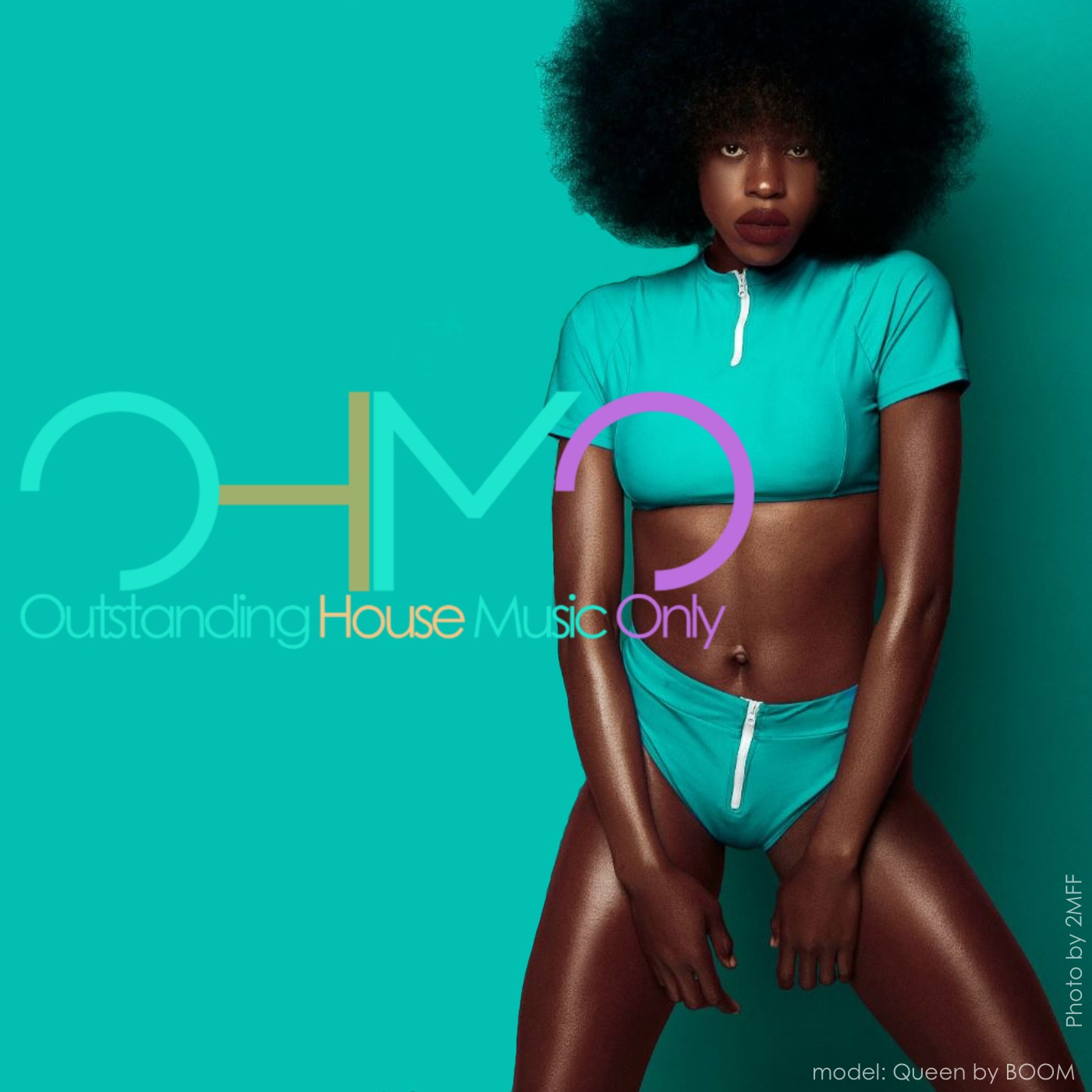 OHMO - Outstanding House Music Only [MAY 2021]