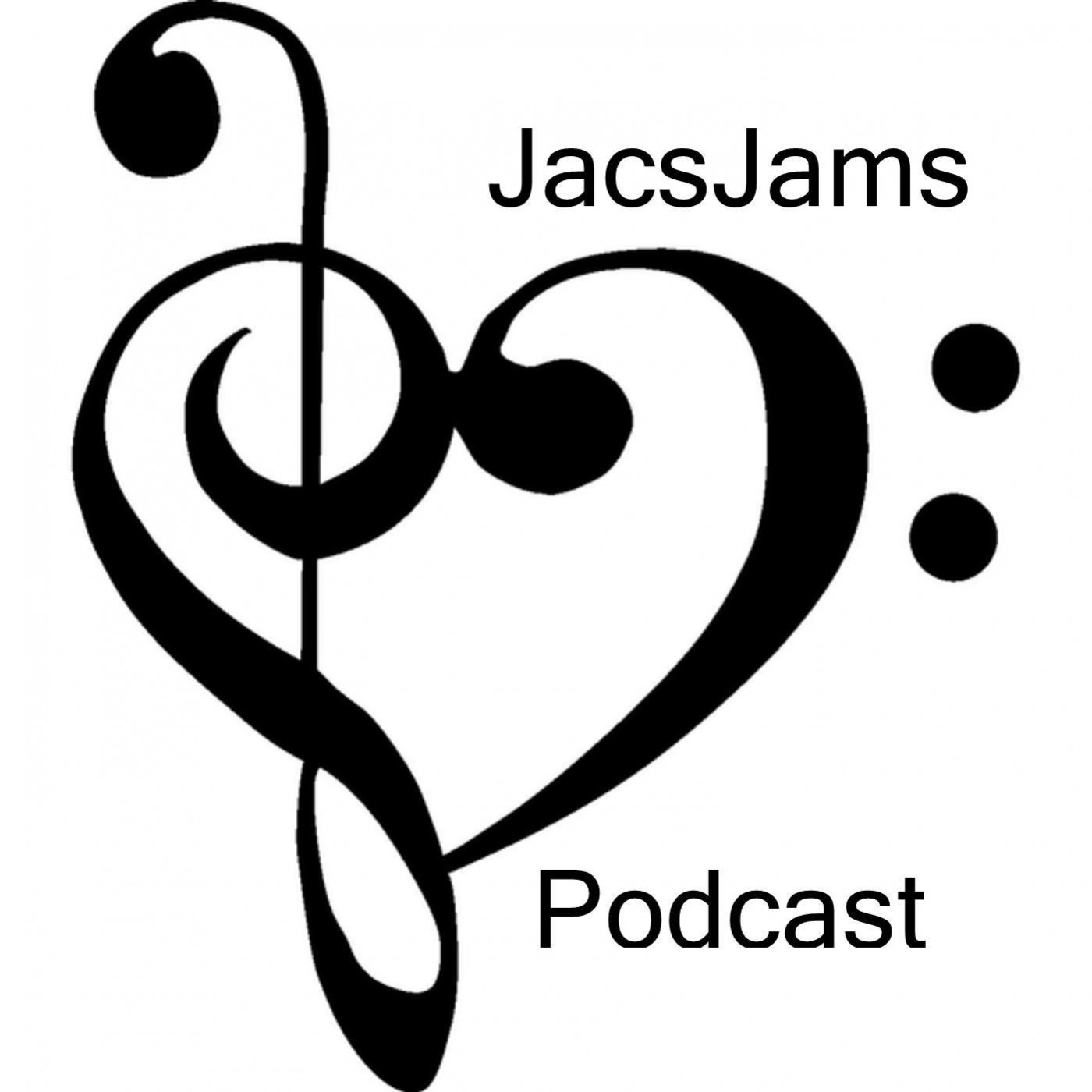 JacsJams Episode 3: All Things Alifie Boe and Michael Ball