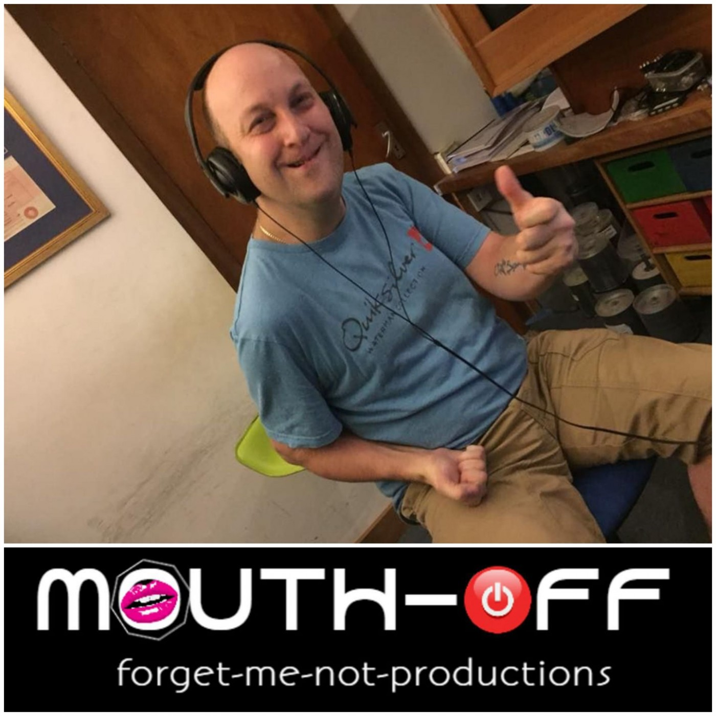 Mouth-Off episode 16: Technology; help or hindrance?
