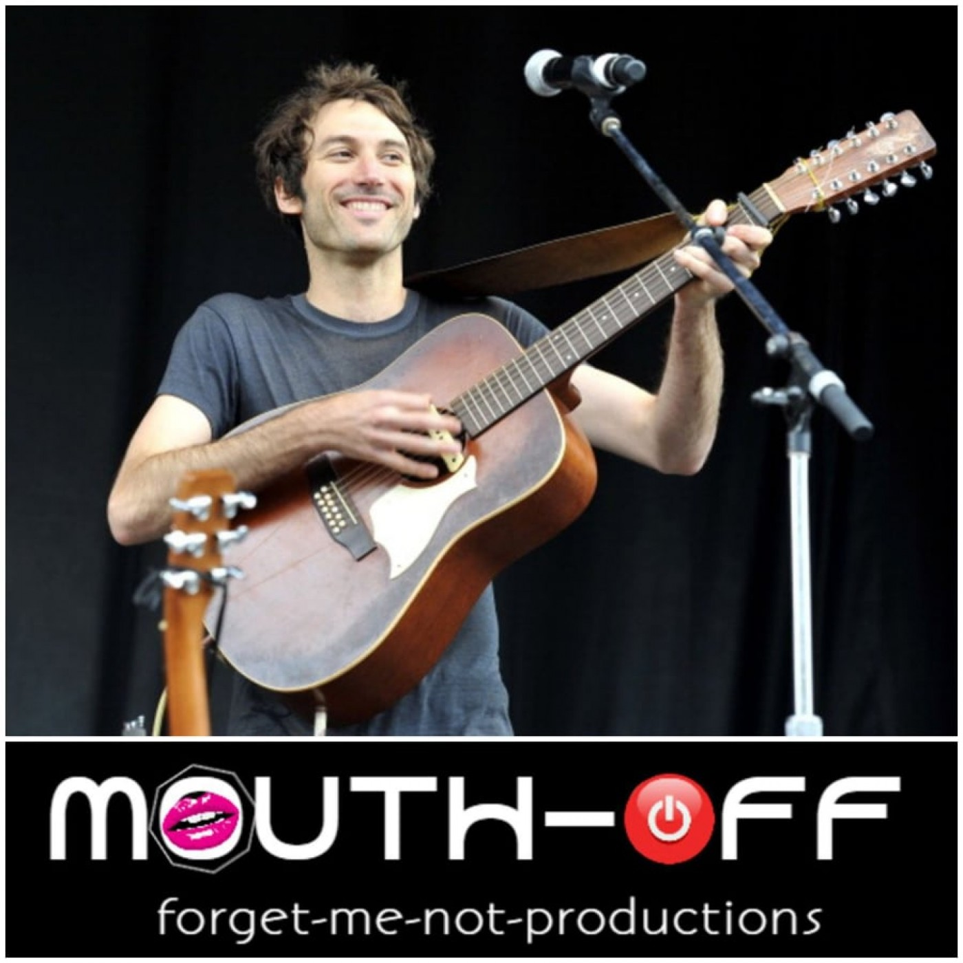 Mouth-Off Episode 18: Matt Costa SPECIAL FEATURE: on the margins of the mainstream