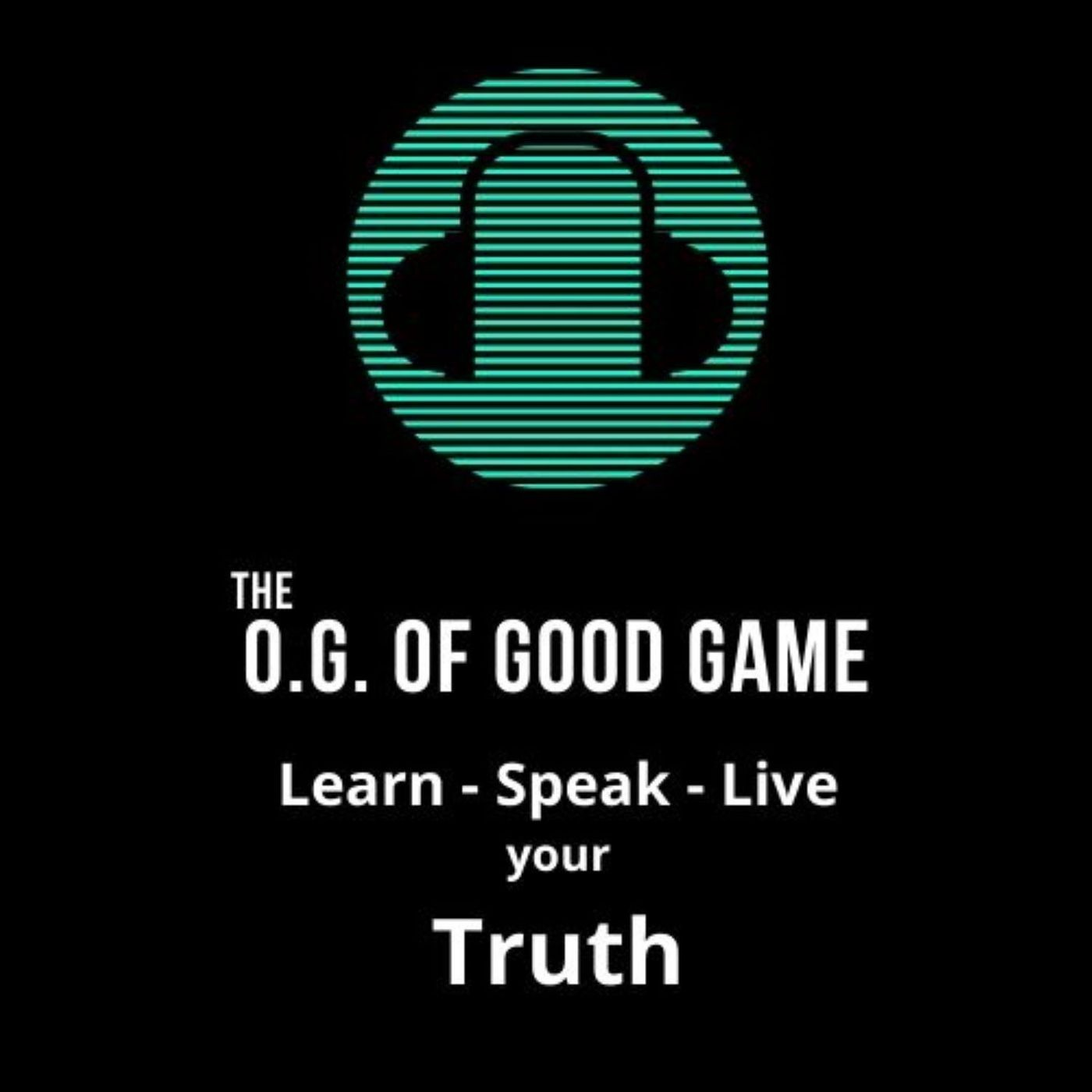The O.G. of Good Game LIVE