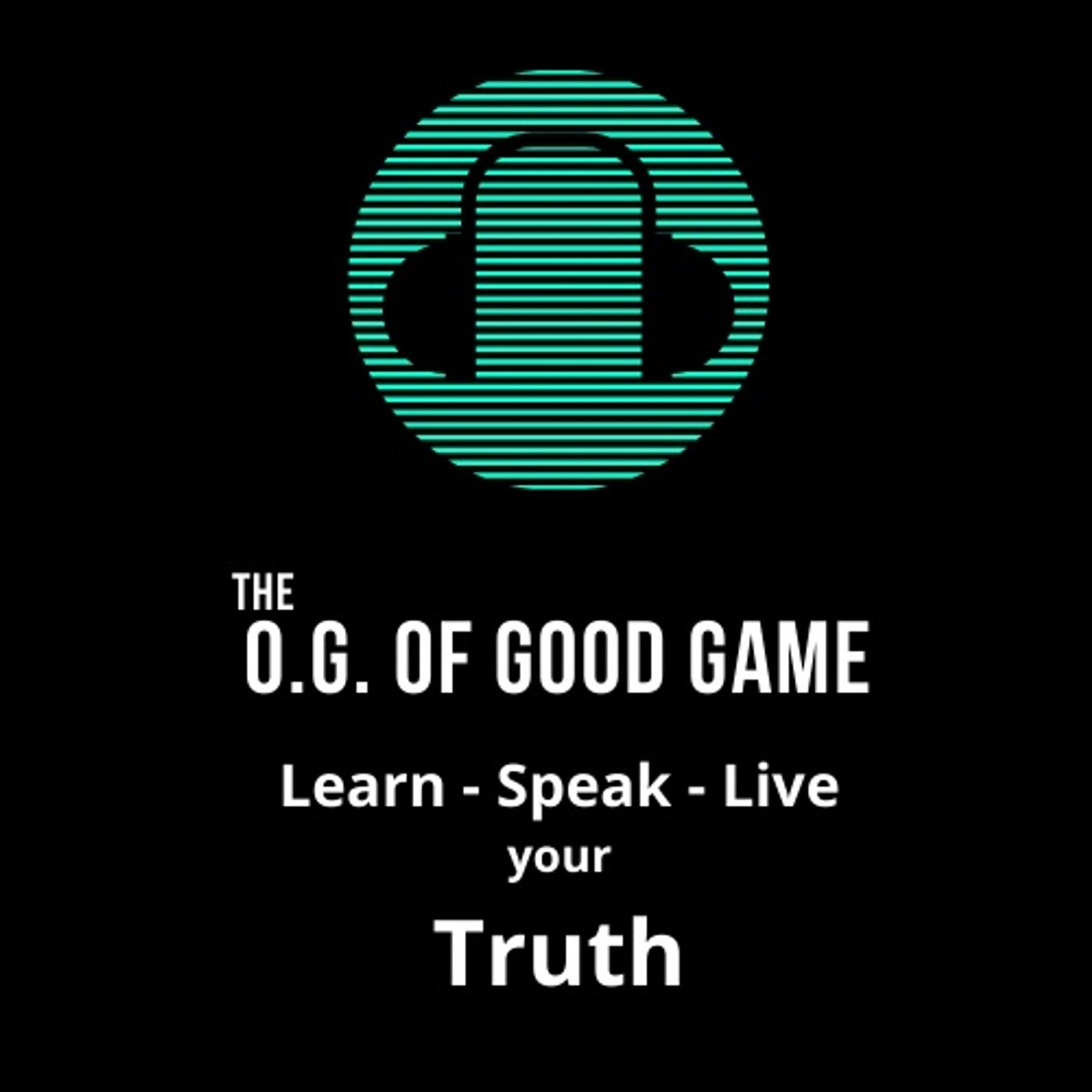 The O.G. of Good Game will be back 7-15-2020