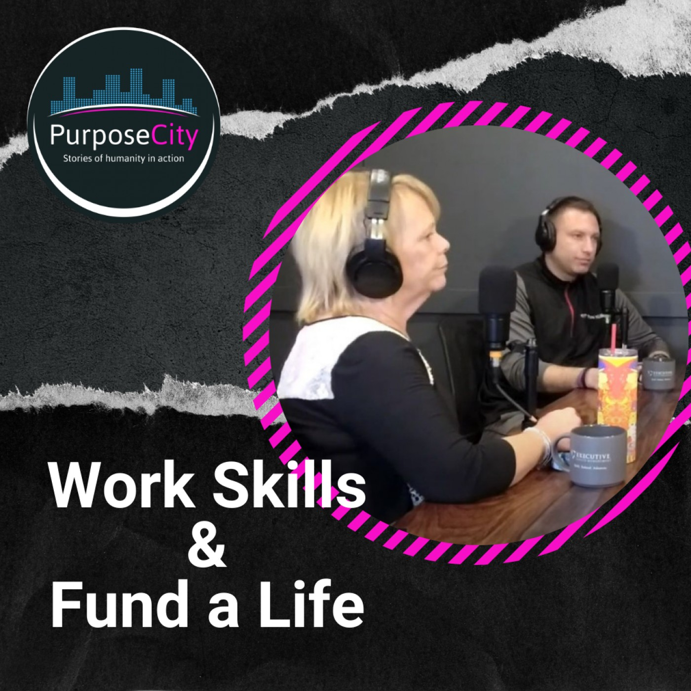 02: Saving and Enhancing Lives in the Community