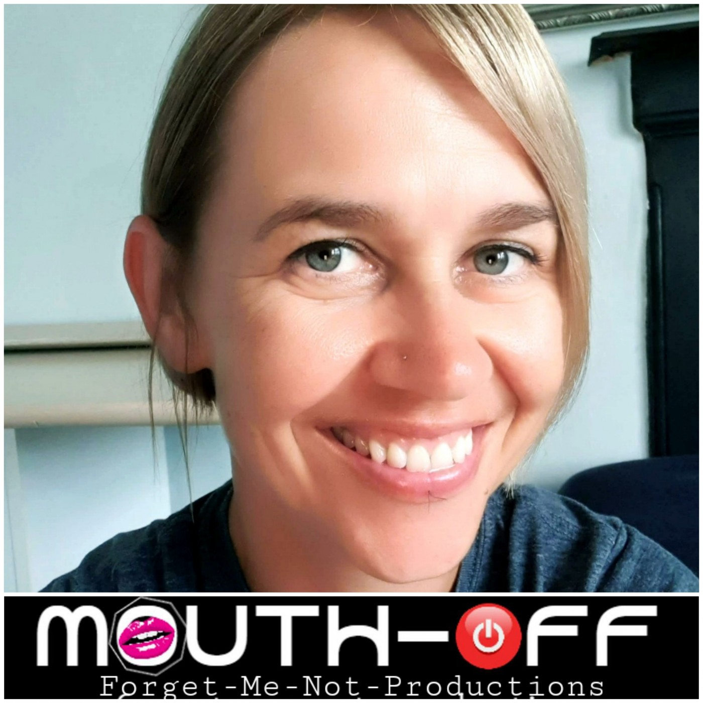 Mouth-Off Episode 19: The Three Principles of Innate Health, Mind, Thought & Consciousness with Sali Curtis