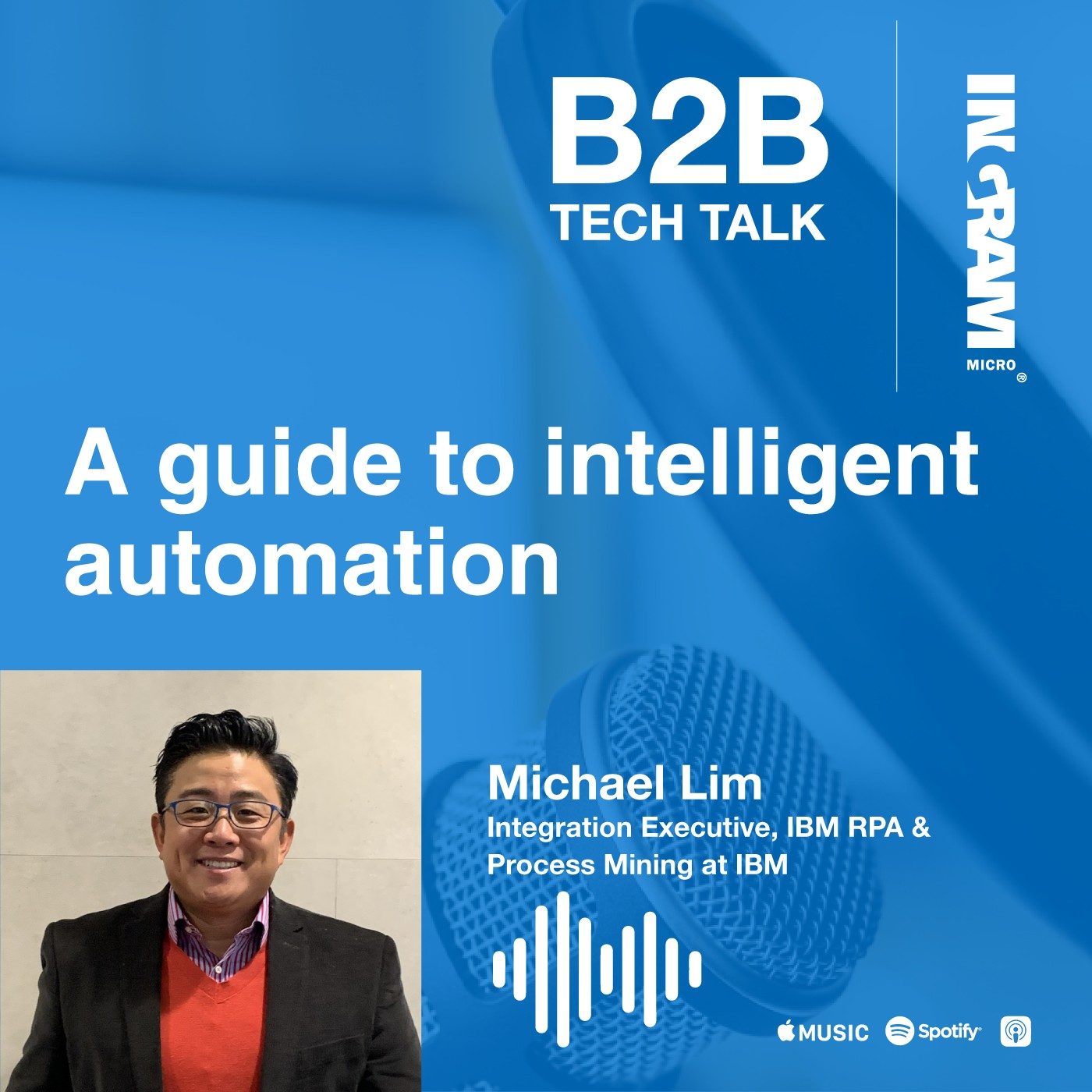 A Guide to Intelligent Automation