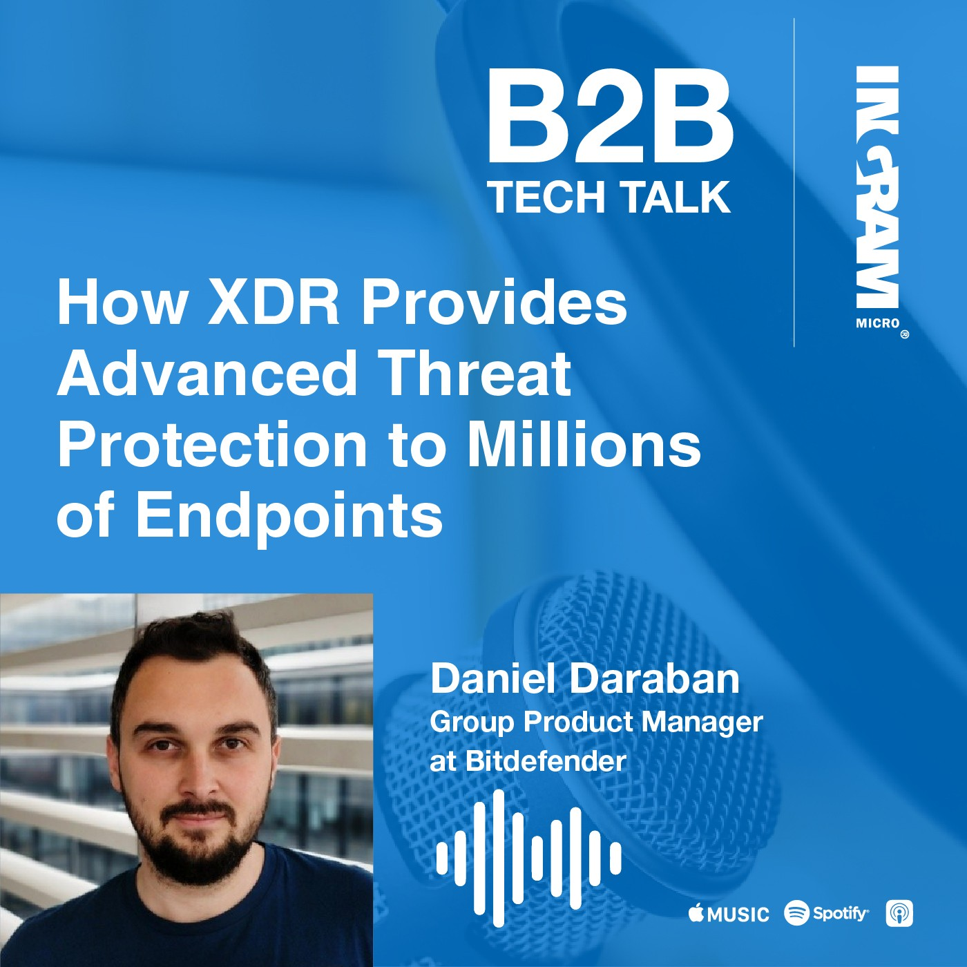 How XDR Provides Advanced Threat Protection to Millions of Endpoints Worldwide