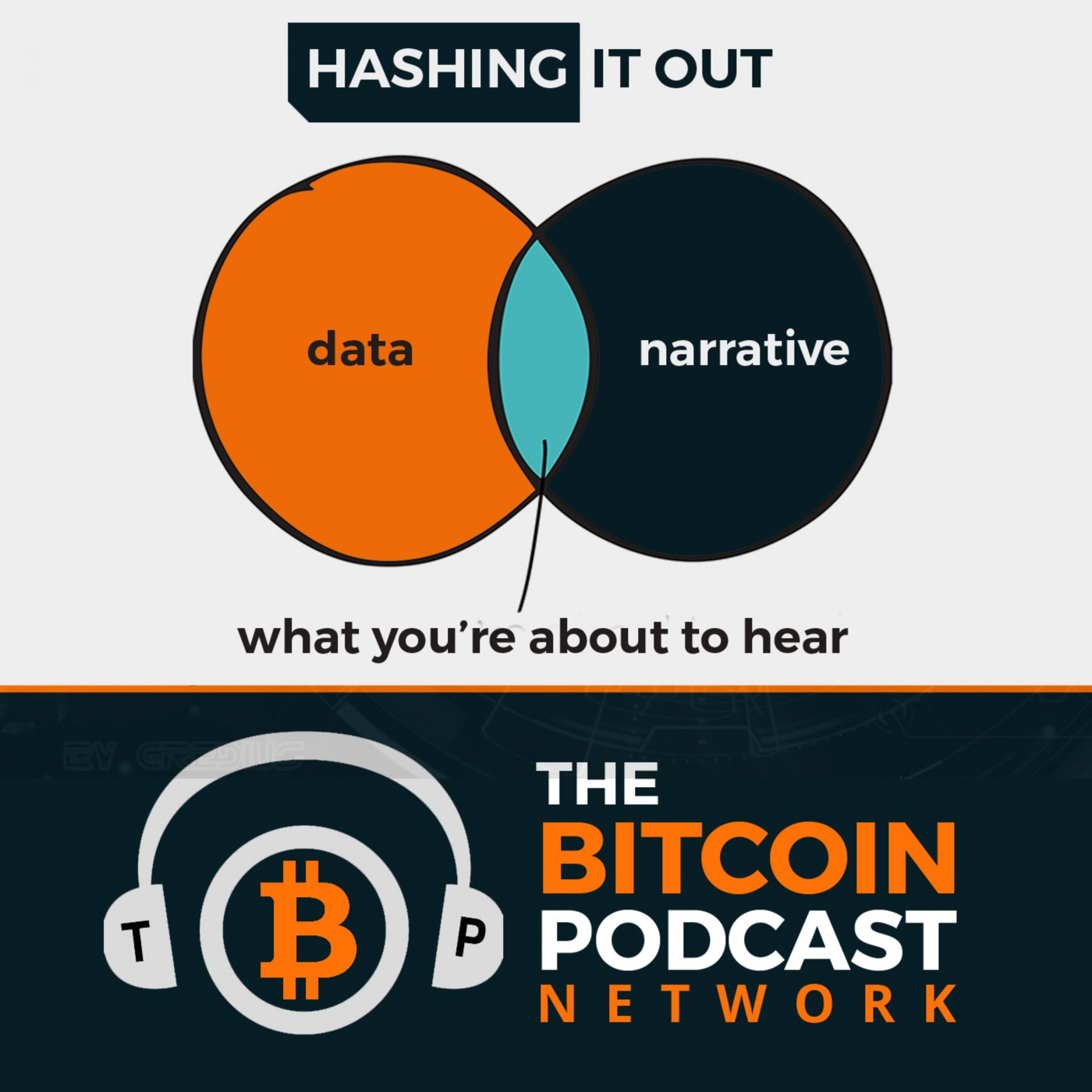 Hashing It Out #2: Orie Steele