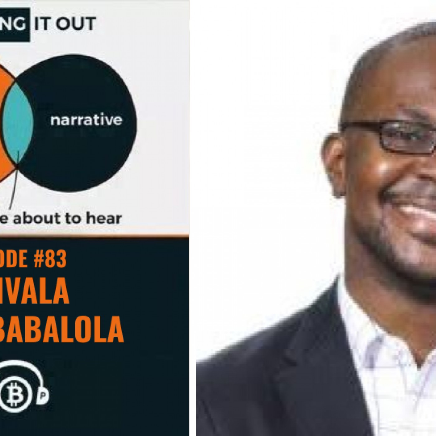 Hashing It Out #83-Panvala Niran Babalola