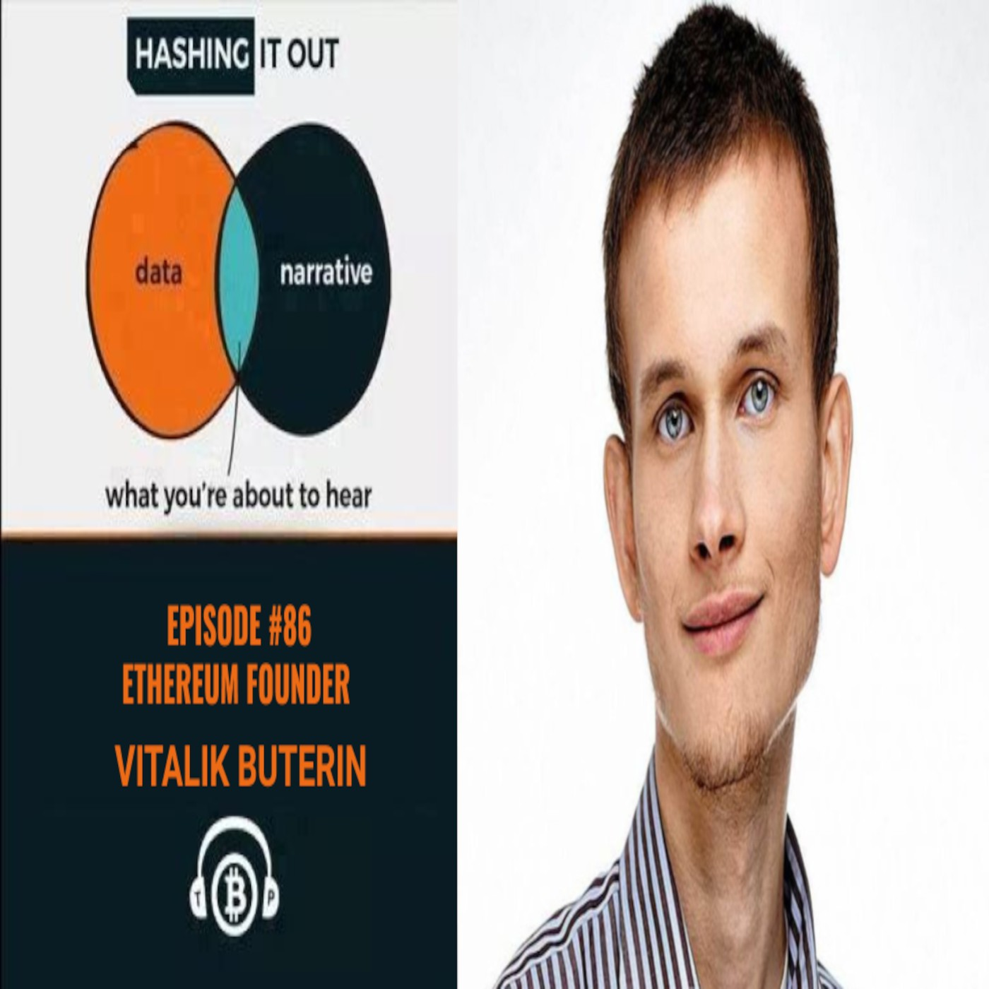 Hashing It Out #86- Ethereum Founder Vitalik Buterin