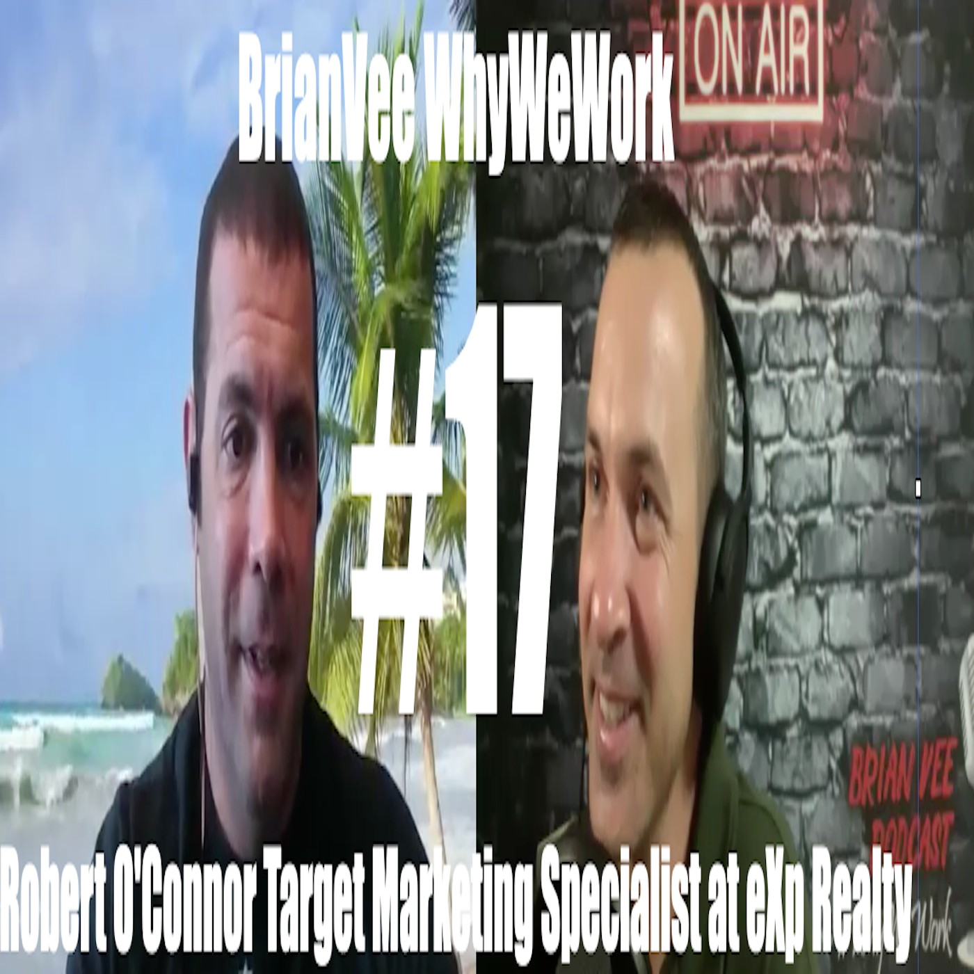 #17 Robert O'Connor Target Marketing Specialist at eXp Realty & Casino Professional