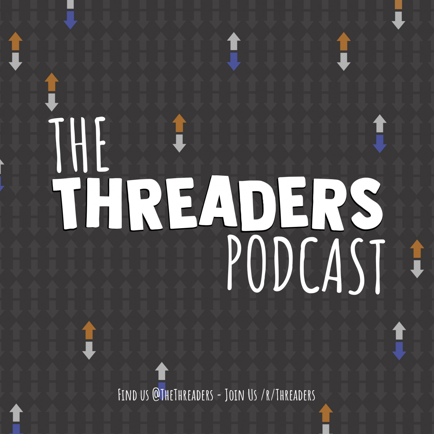 The Threaders Podcast - What we found on the internet this week