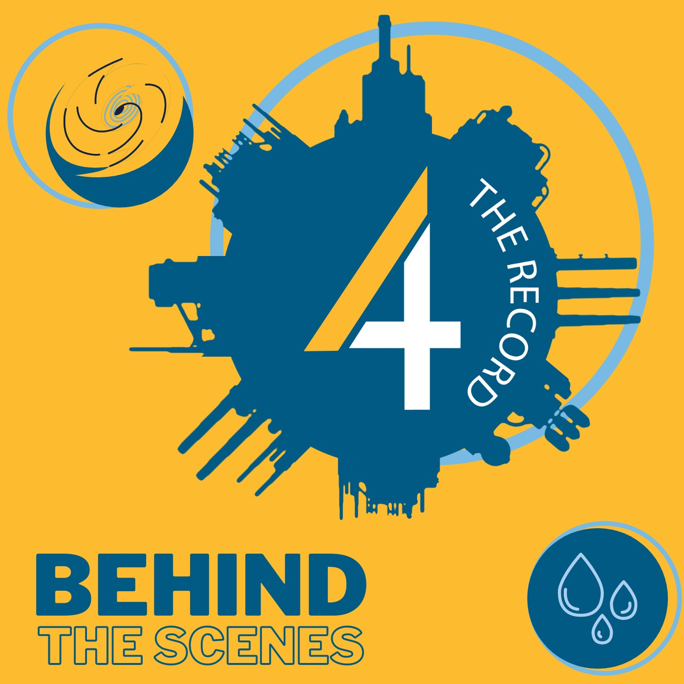 4 The Record: Behind The Scenes