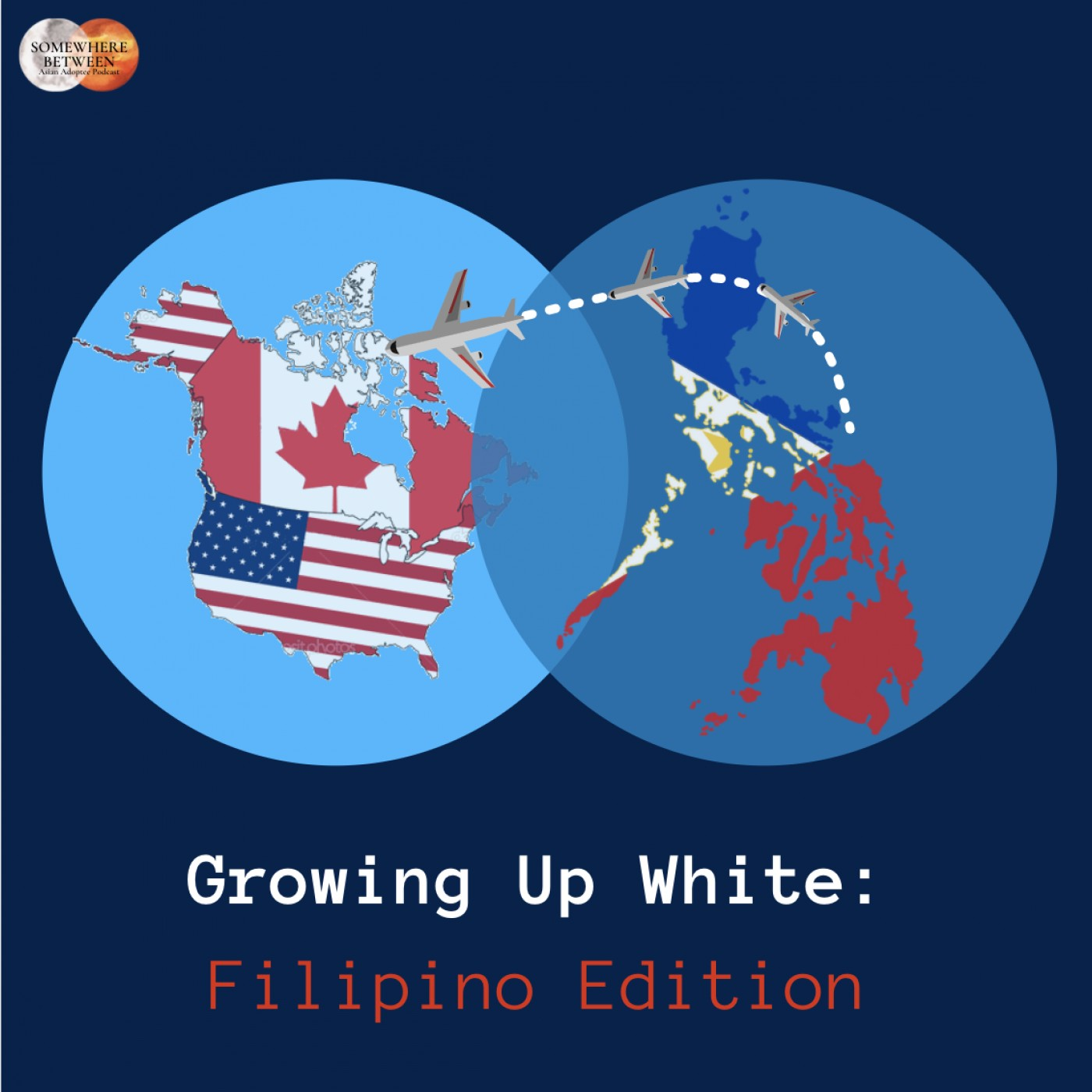 Growing Up White: Filipino Edition ft. Allie and Arlynn