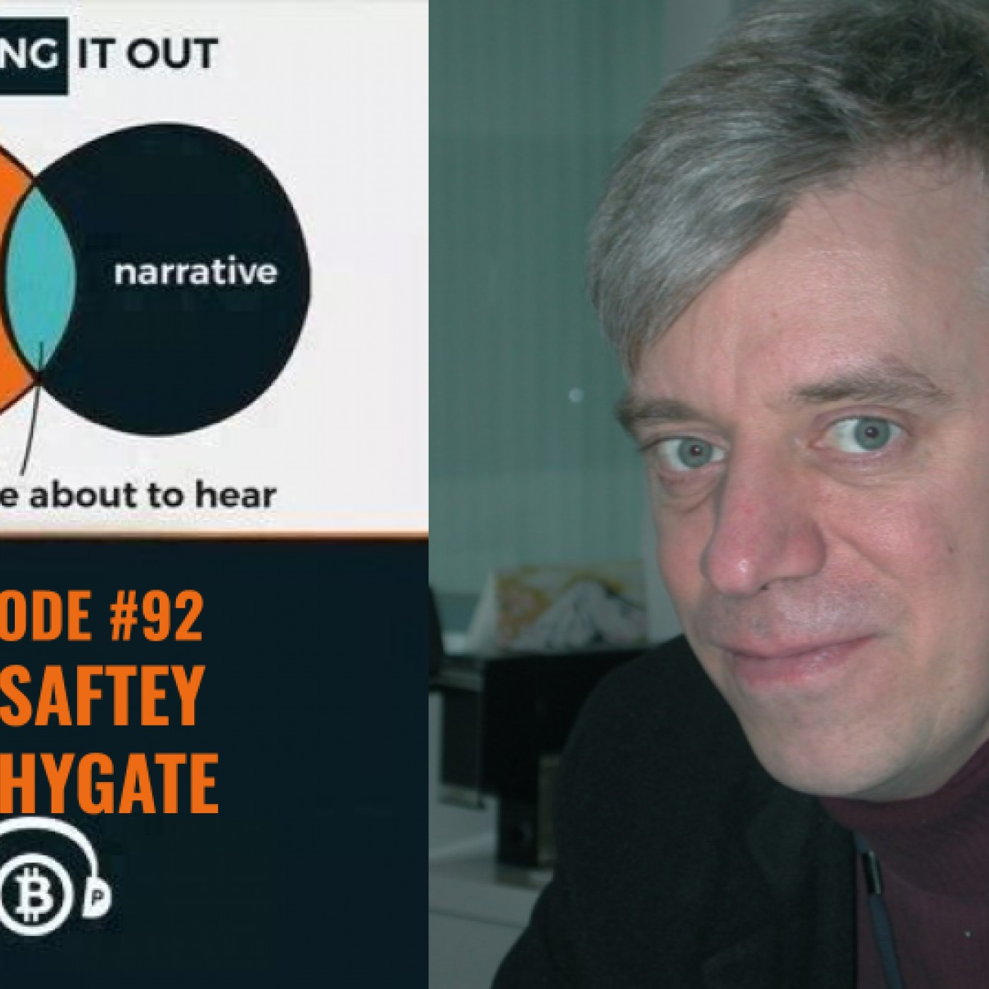 Hashing It Out #92 - DefiSafety - Rex Hygate