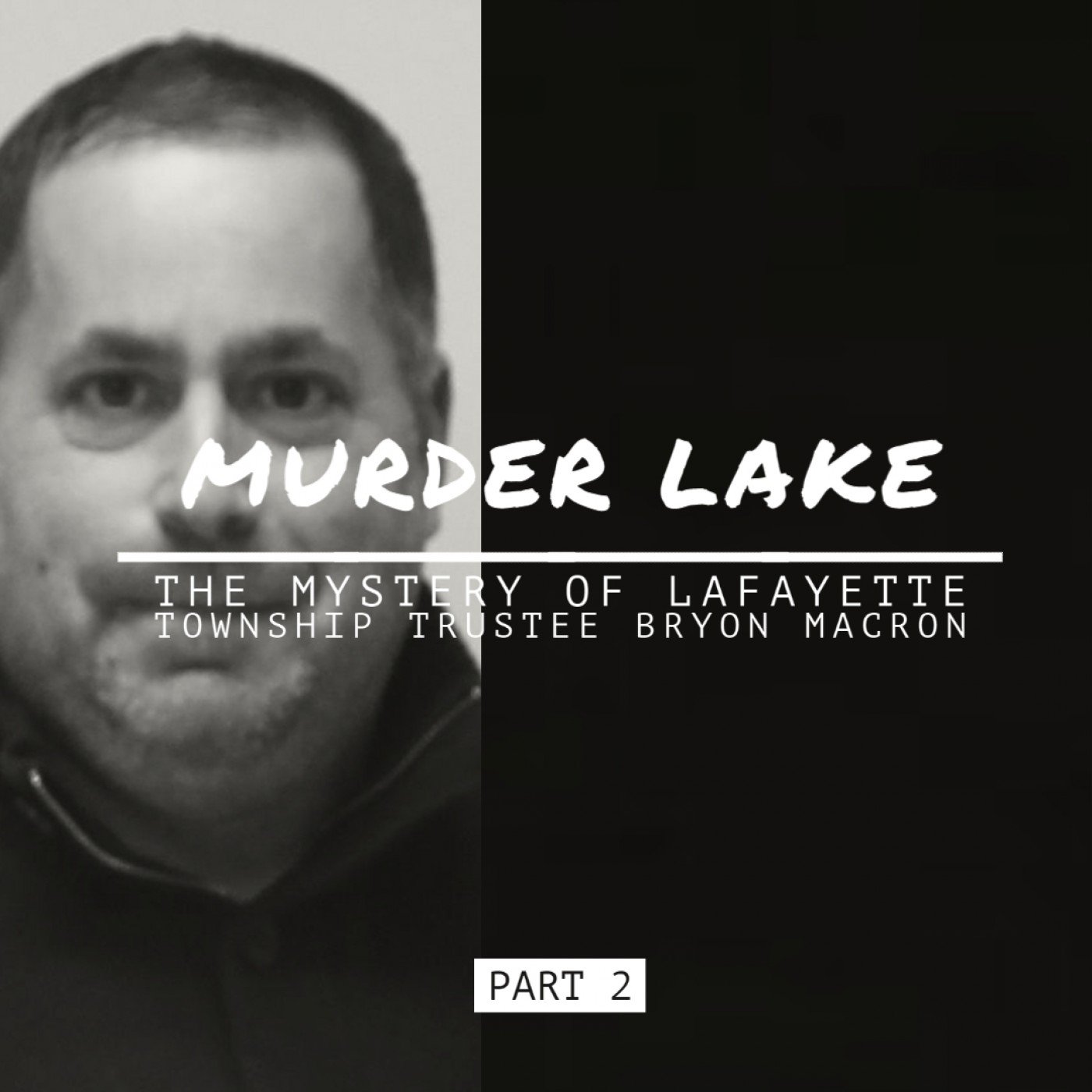 Murder Lake Episode 2: Victoria Macron Interview